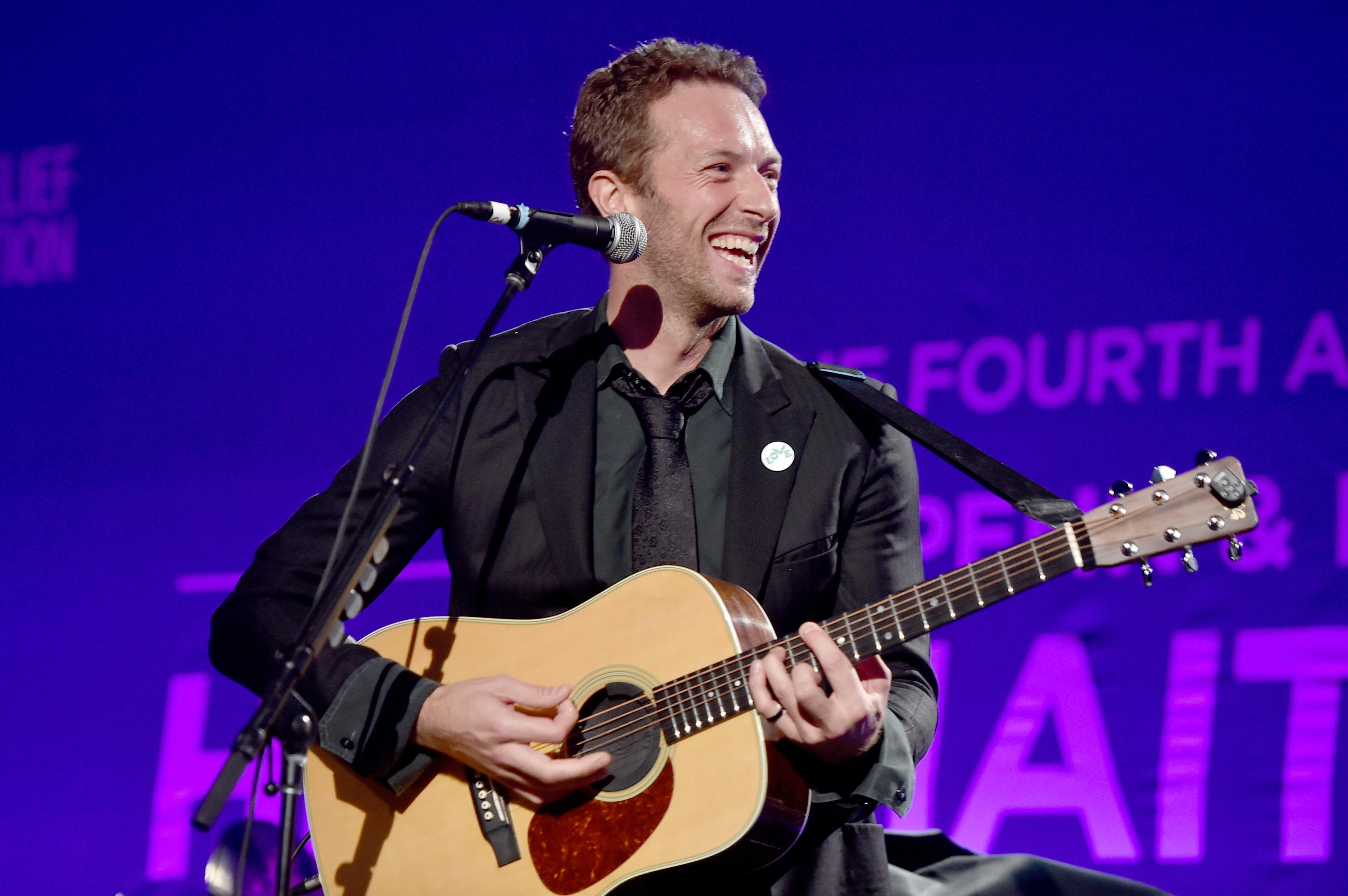 10 artistas perfectos para escuchar al conducir: Coldplay, Ed Sheeran y más (FOTOS)