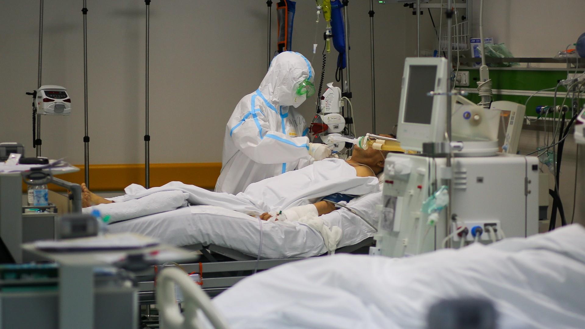 Paciente internado