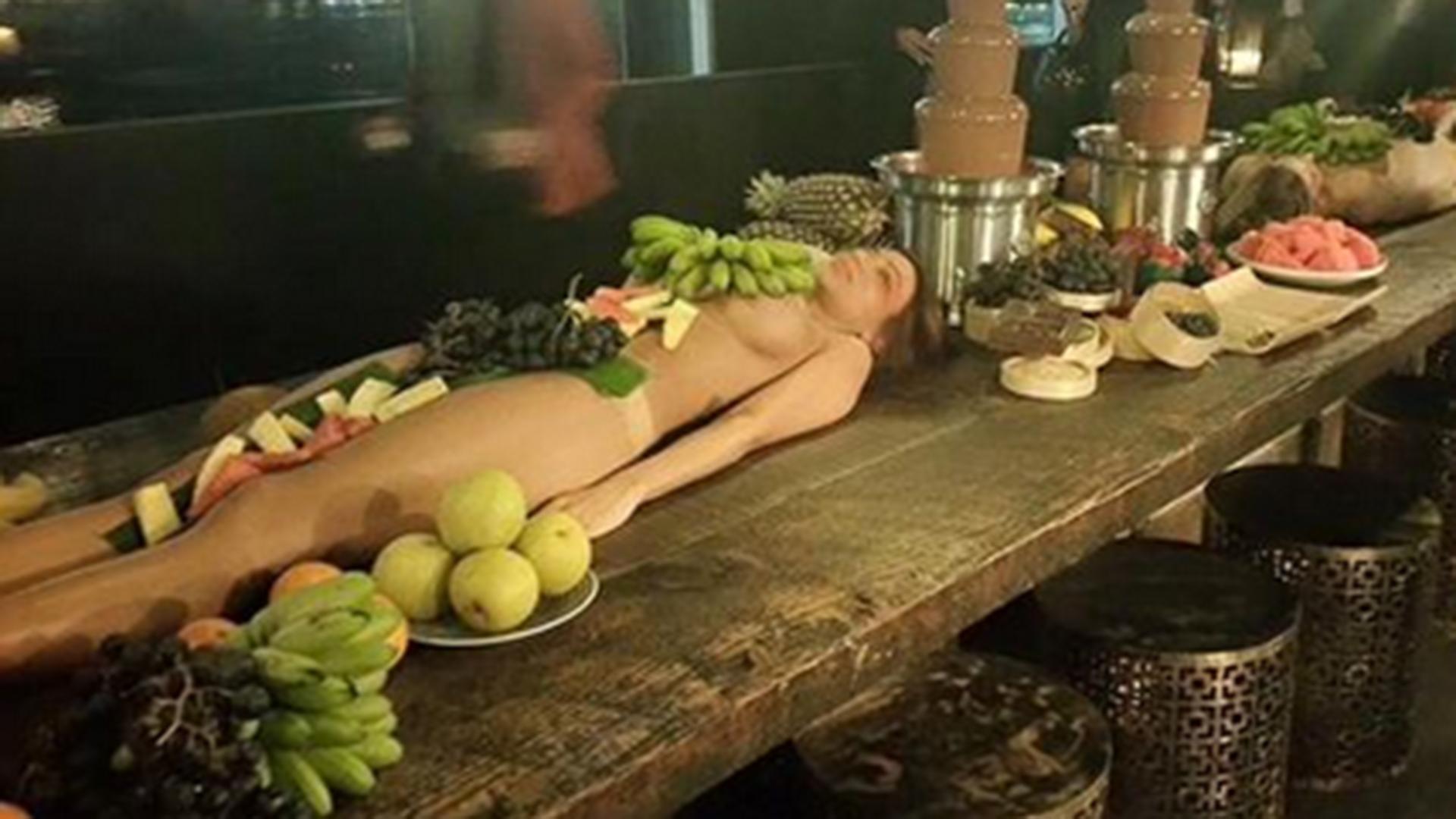 Mujer desnuda videos photo 15