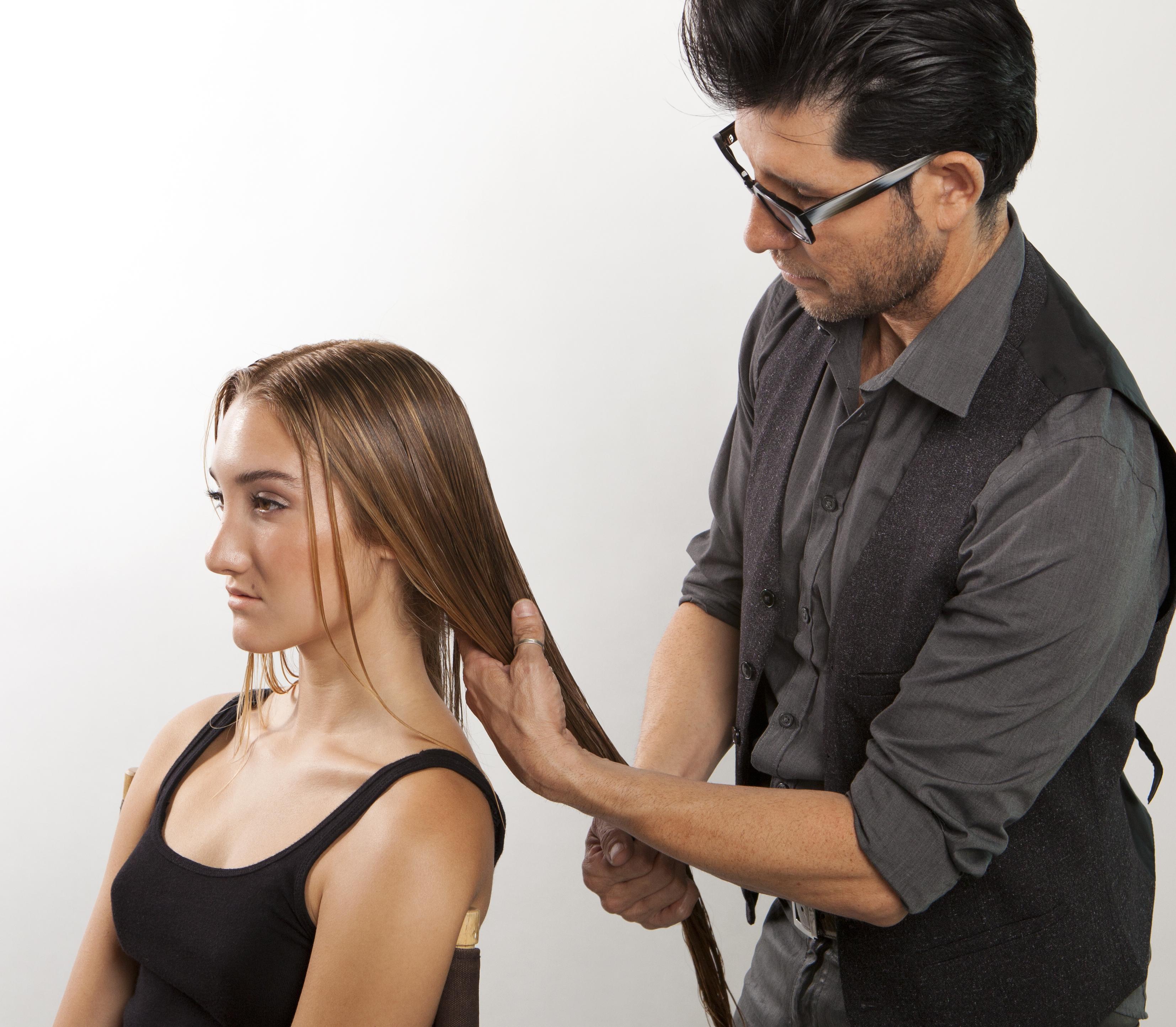 El corte de cabello según tu edad: consejos del estilista de ...
