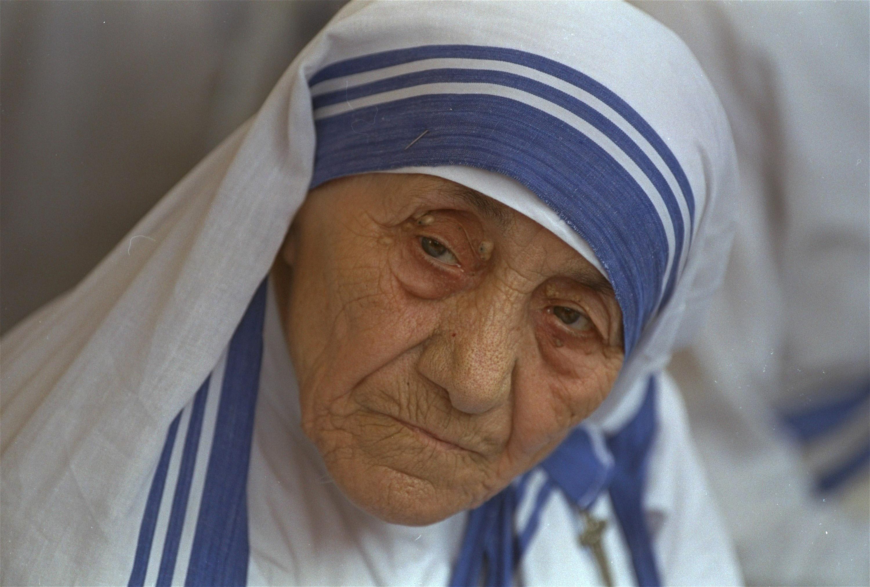 Fotos de la madre teresa de 38