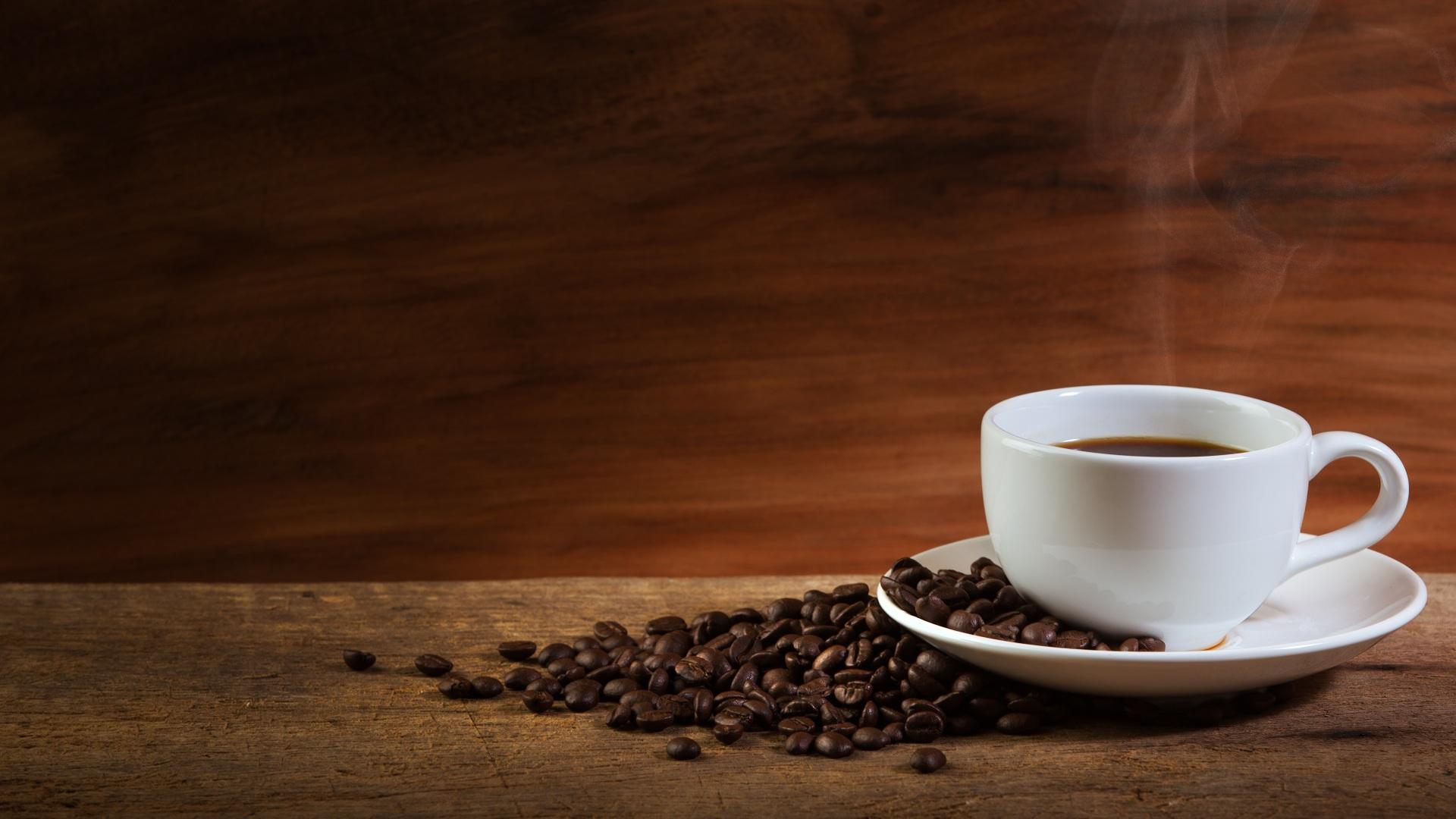 Llena De Poder: El Café Podría Ser La Mejor Bebida Para
