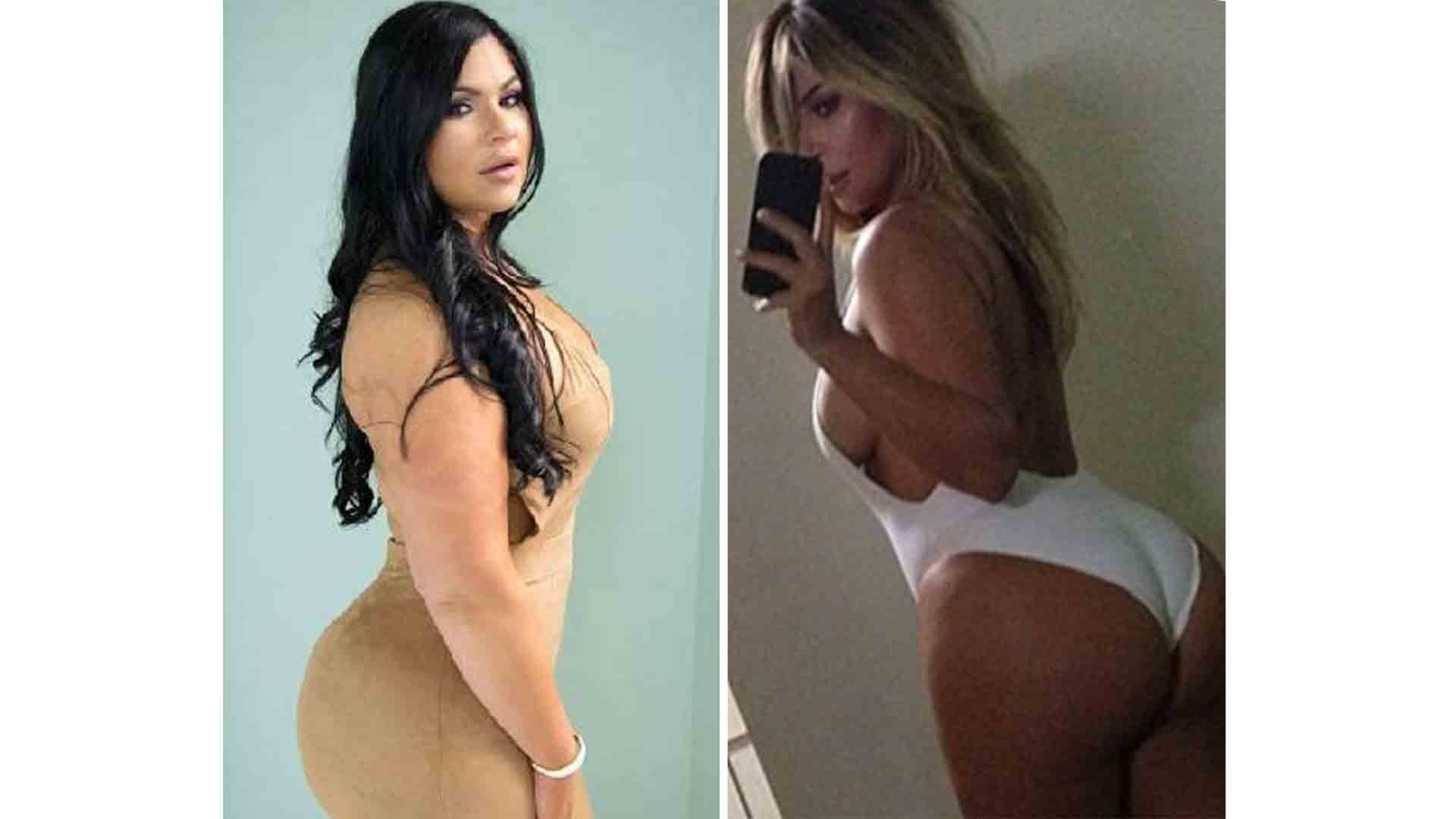 Kim Kardashian desnuda: sus fotos ms sexis - AScom