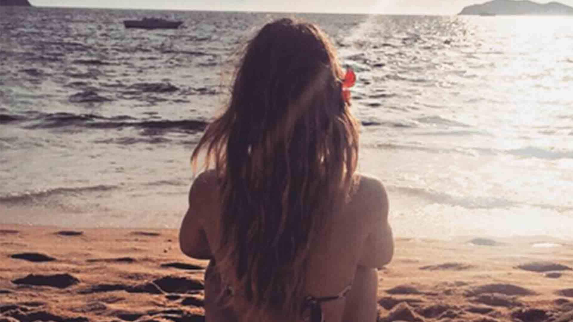 La chica que mira por la bentana - 1 part 10