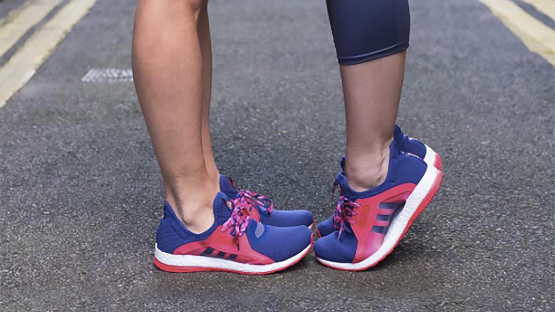 Adidas Tenis Mujer 2016
