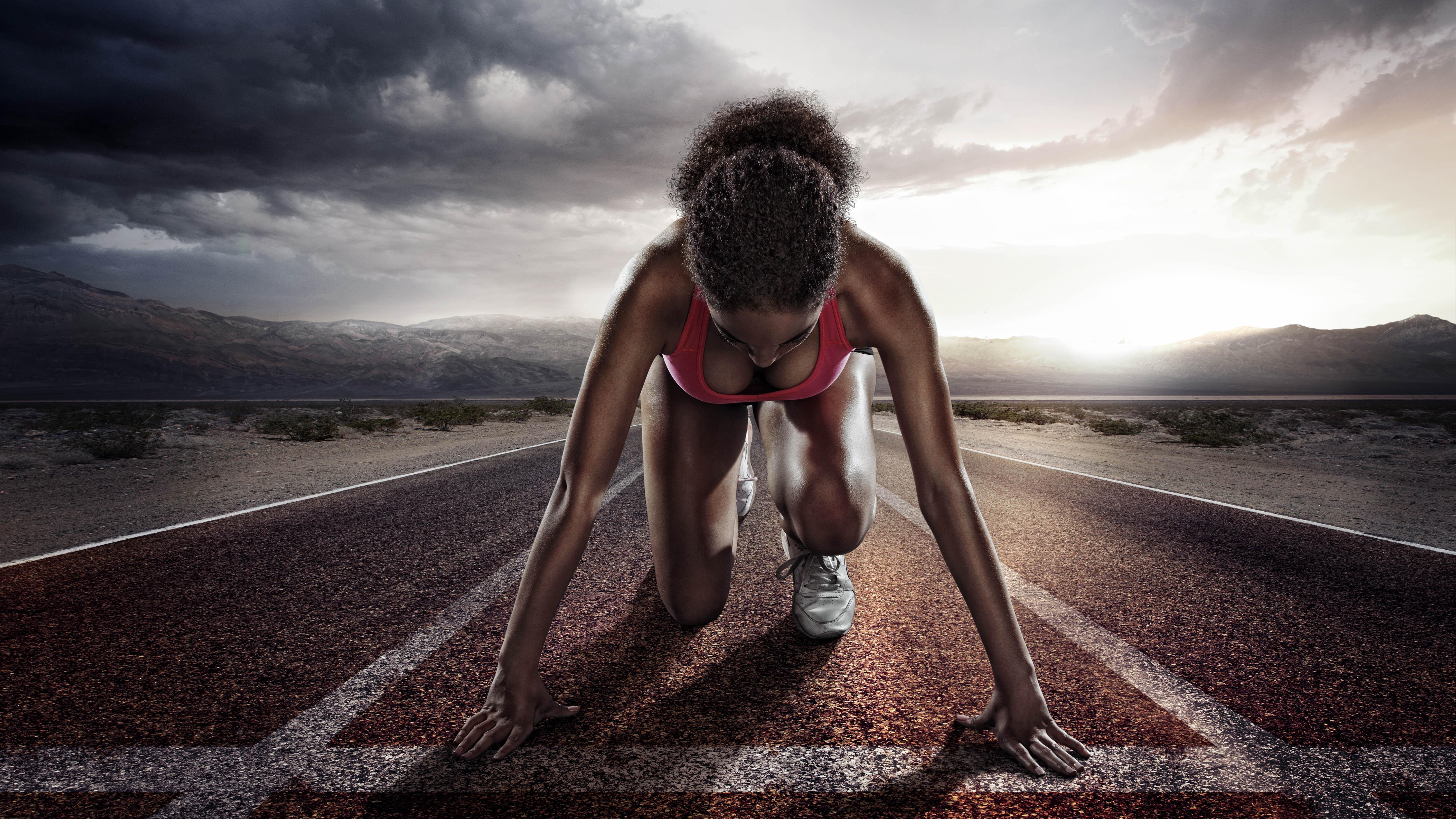 Mujeres atletas 03 - 3 part 8