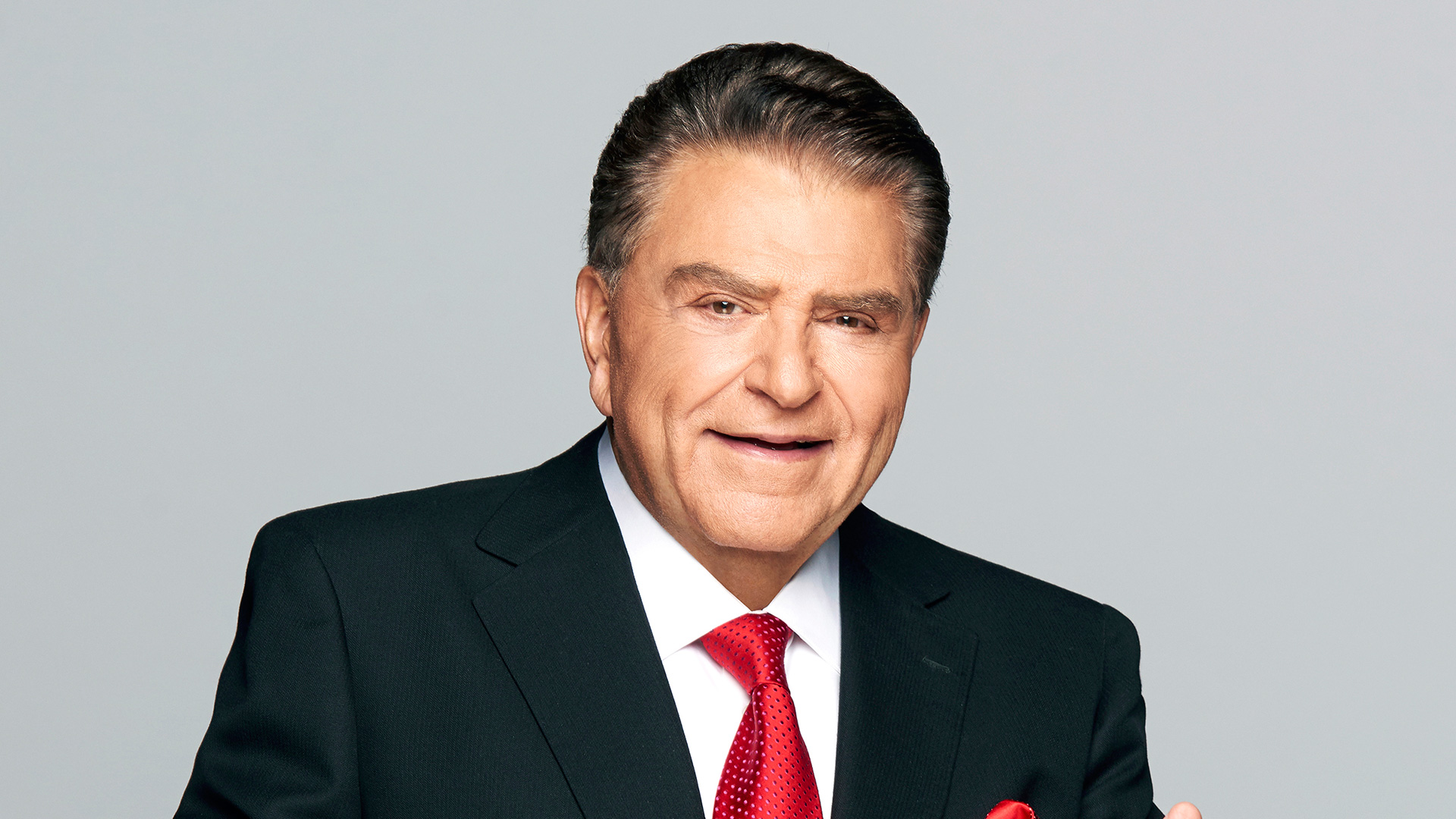 Don Francisco aborda los mitos de la diabetes tipo 2 en la comunidad hispana | Telemundo