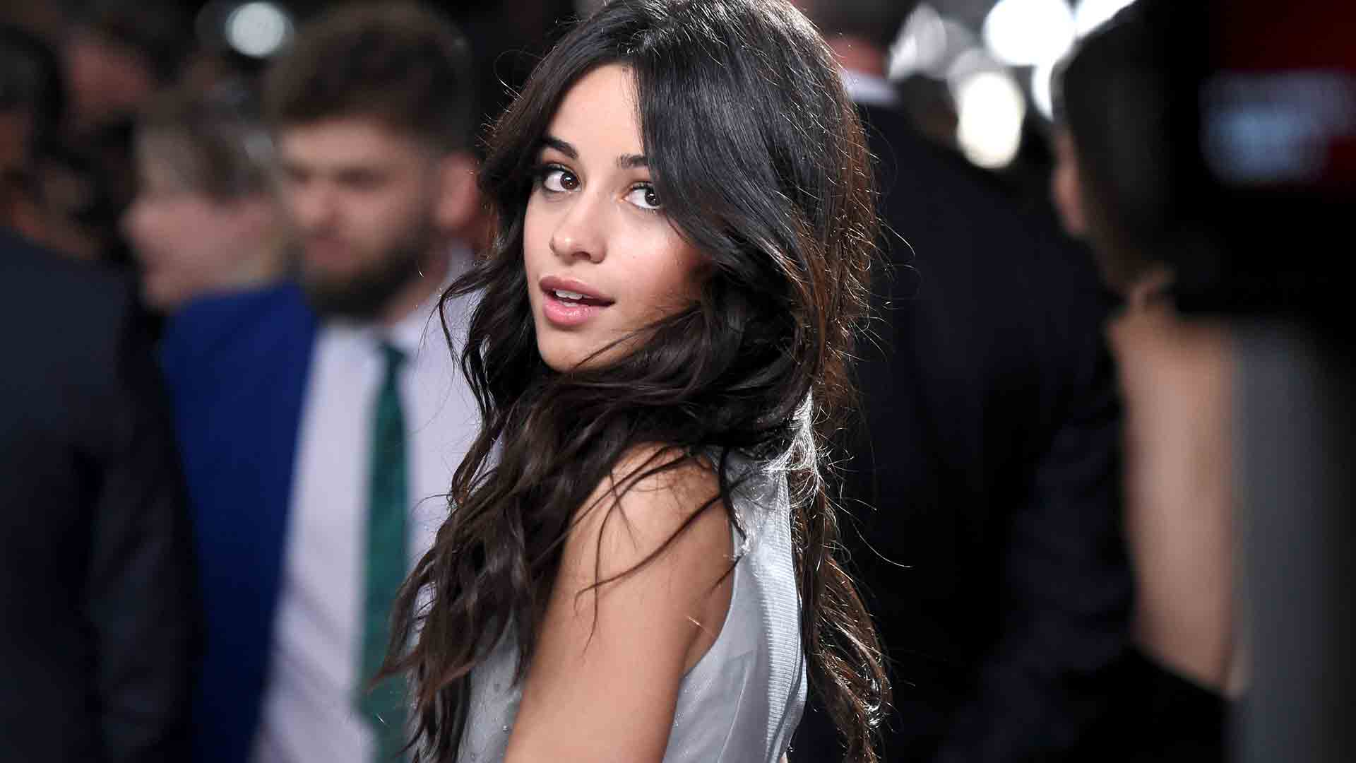 camila cabello on fifth harmony and her love life when i fall in