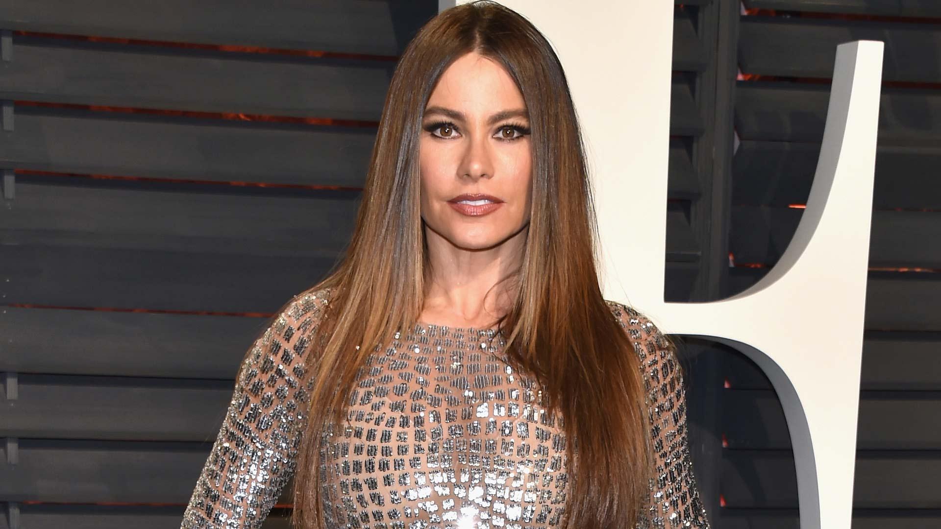 Sofia Vergara Wants To Empower Women With Her New Underwear Line