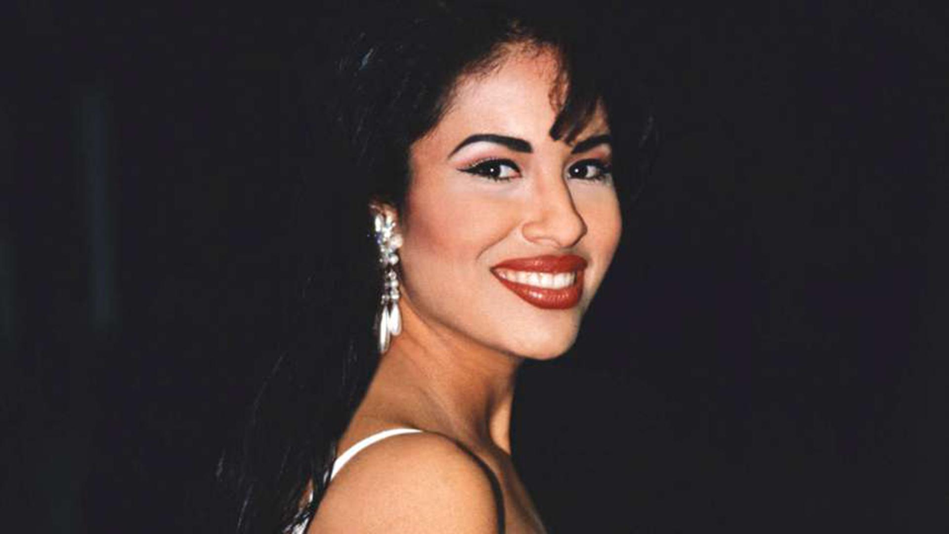 A 23 años de la muerte de Selena, así la recuerda su hermana Suzette  Quintanilla (FOTO)
