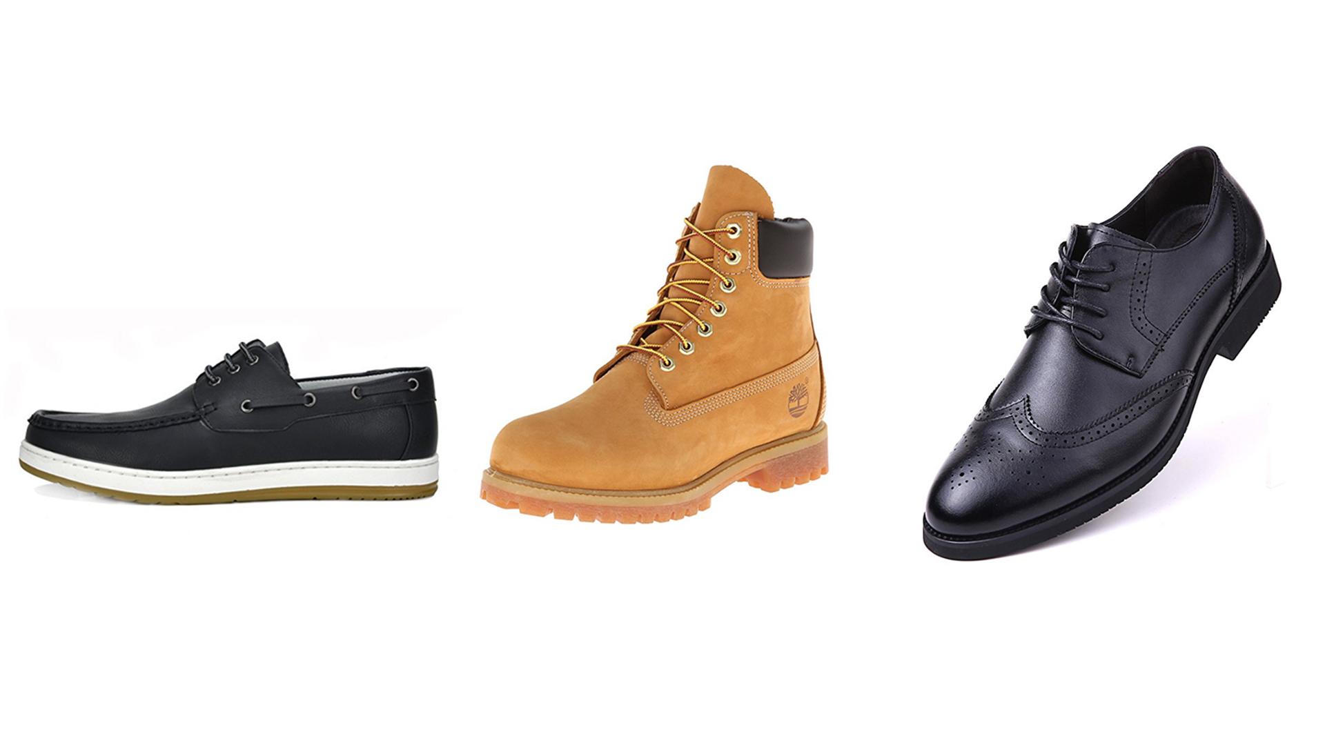 4388ac29aa6 10 zapatos que todo hombre que se diga moderno debe tener en su clóset