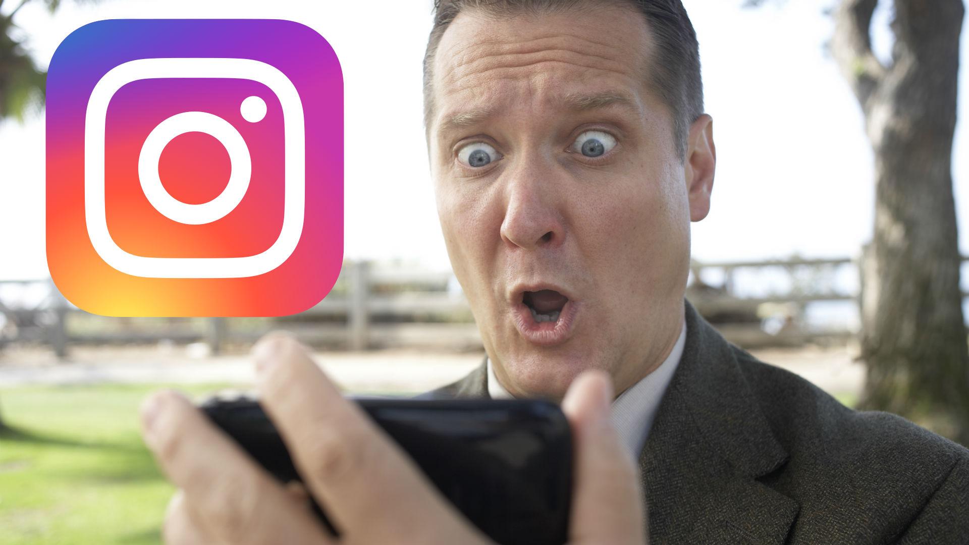 Instagram elimina millones de seguidores por error y provoca un caos entre los usuarios