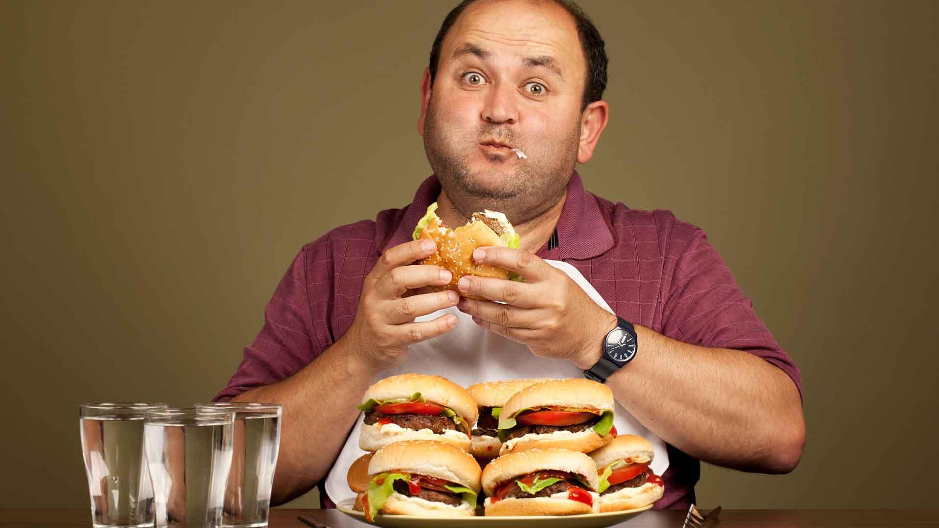 Así es la pesadilla que viven los comedores compulsivos ...