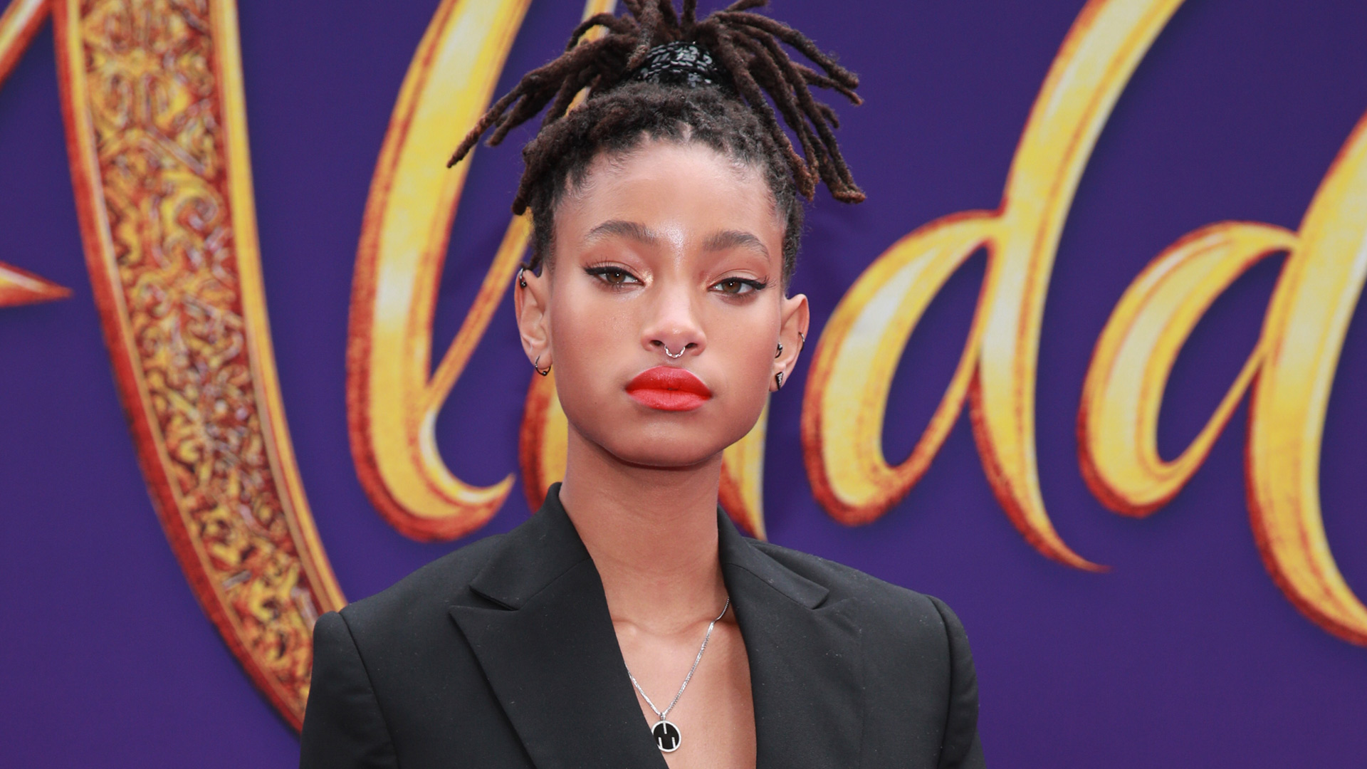 Willow, la fille de Will Smith évoque son addiction à la drogue