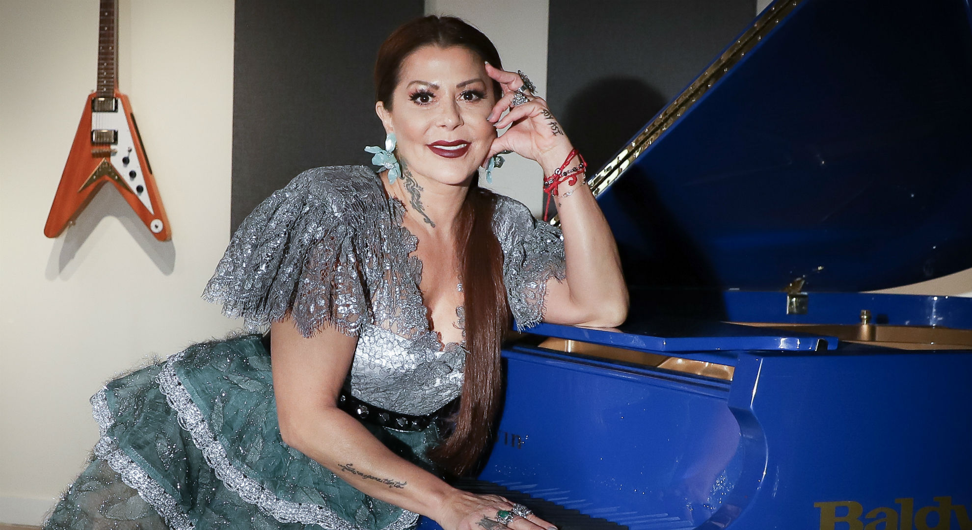 Alejandra guzman 2019