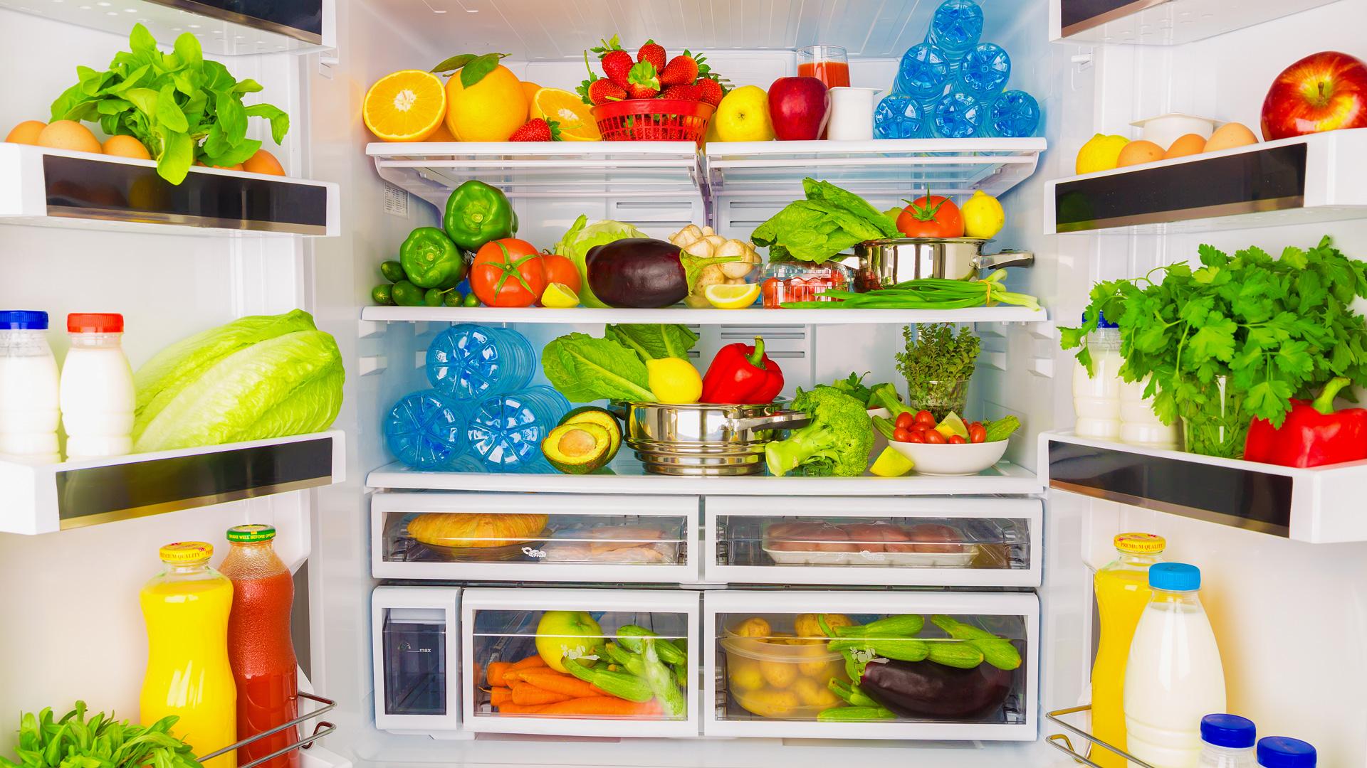 Cuarentena coronavirus: Los alimentos que debe tener en el ...