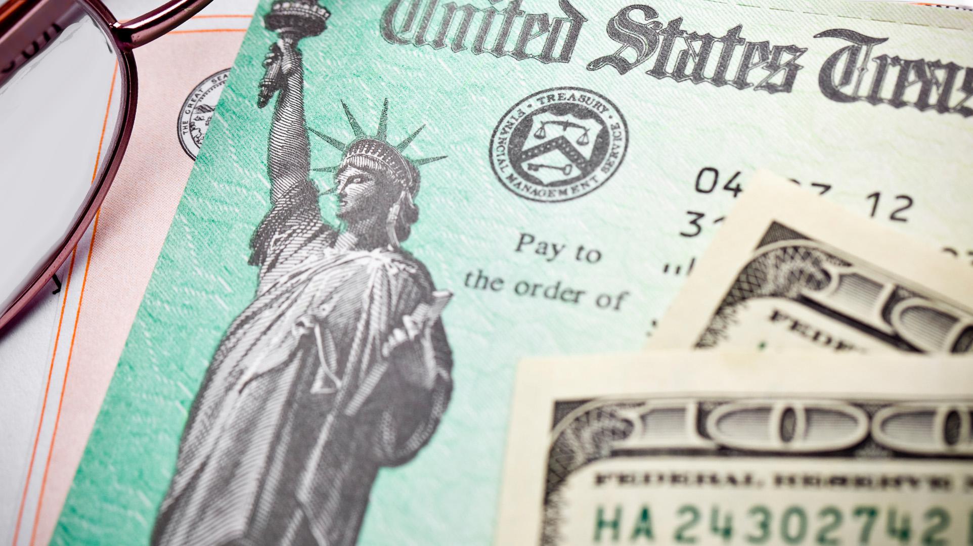 Ayuda por coronavirus: quiénes y cuándo recibirán un cheque del ...
