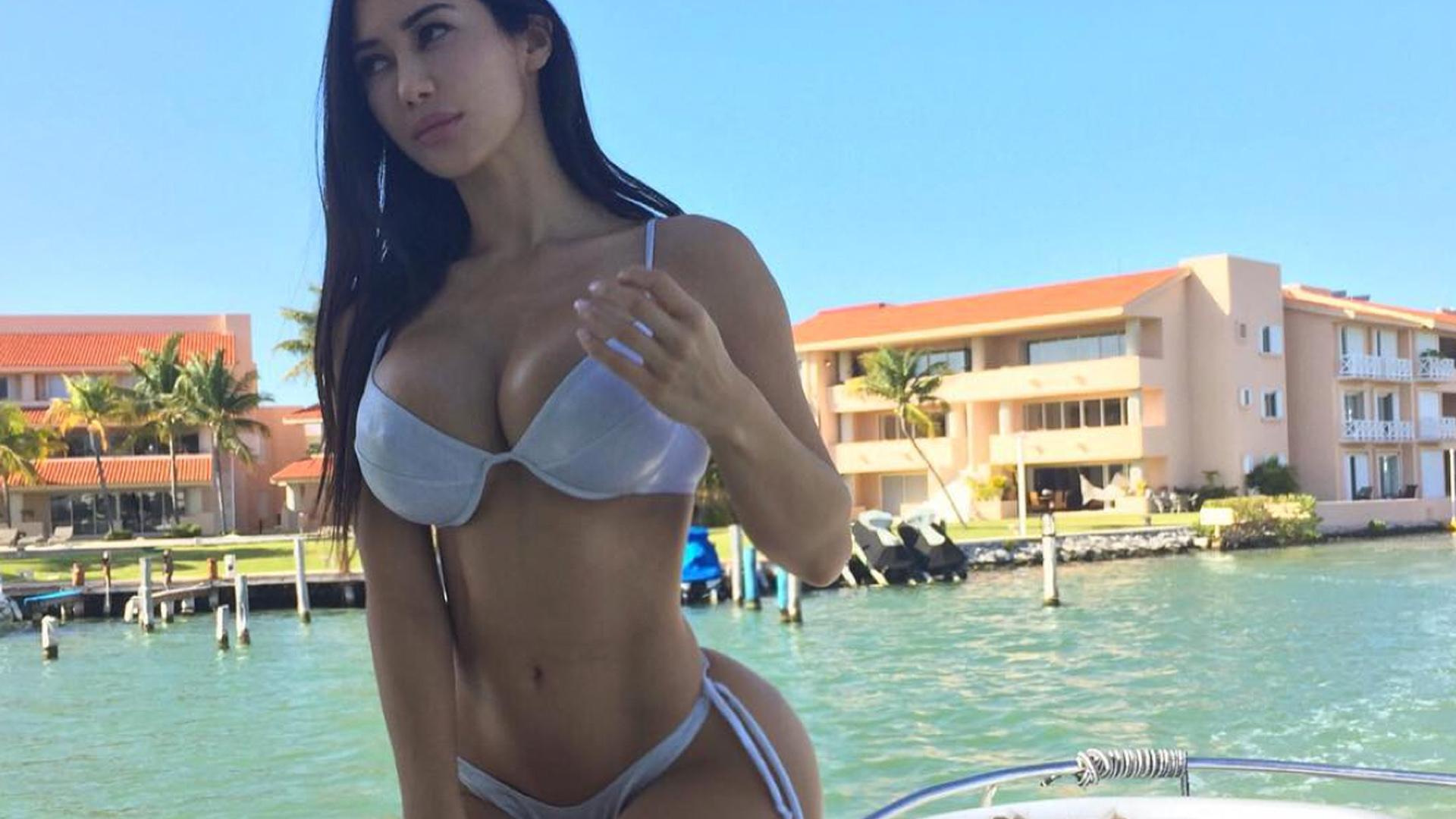 Lingerie Videos Instagram Models Video Vixens Hip Hop