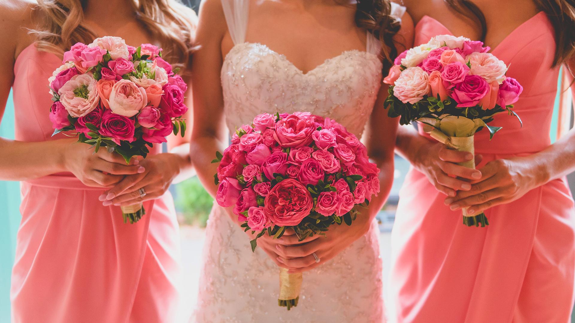 20 ramos de novia para inspirarte y encontrar el ideal para ti ...