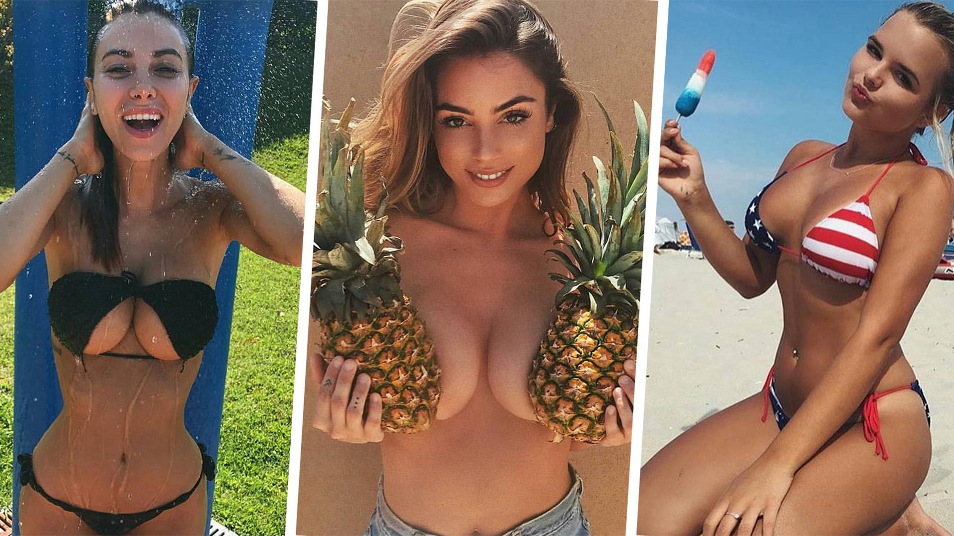 Esta Cuenta De Instagram De Chicas Sexys Solo Deberías