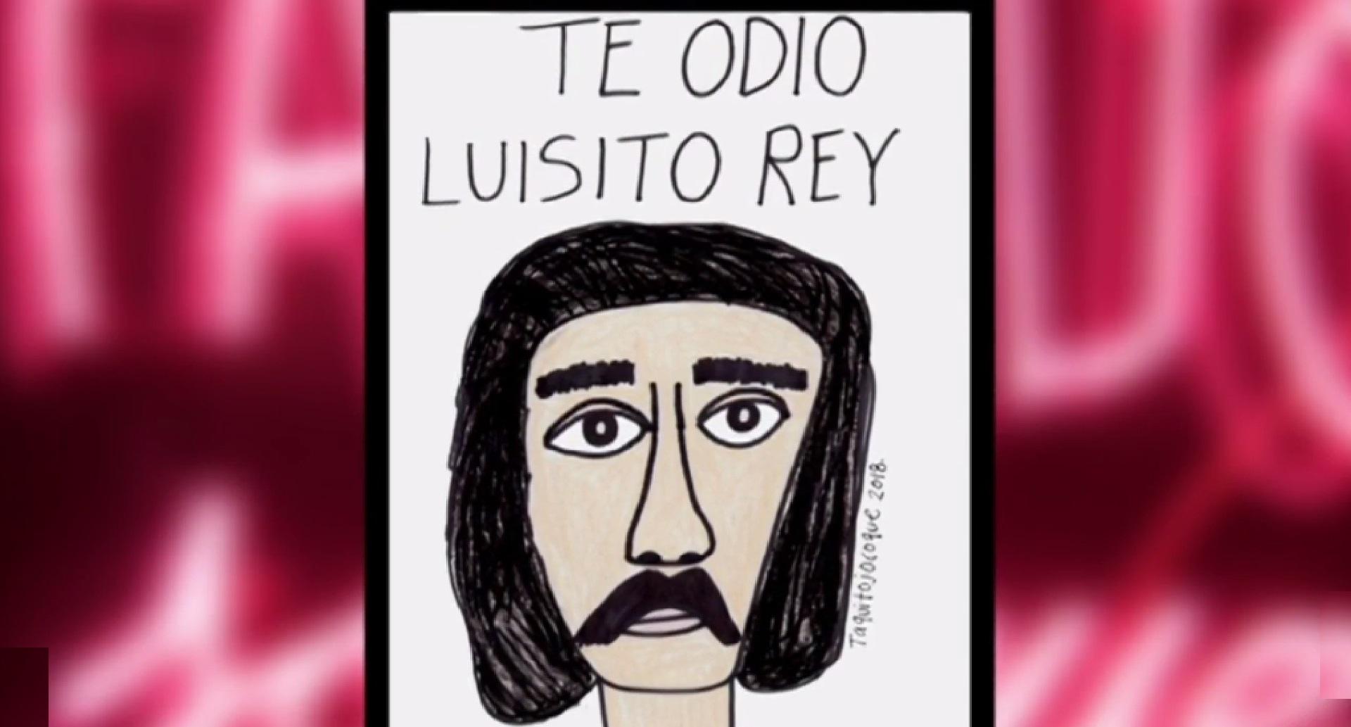 Te Odio Luisito Rey 0b51dd15a63