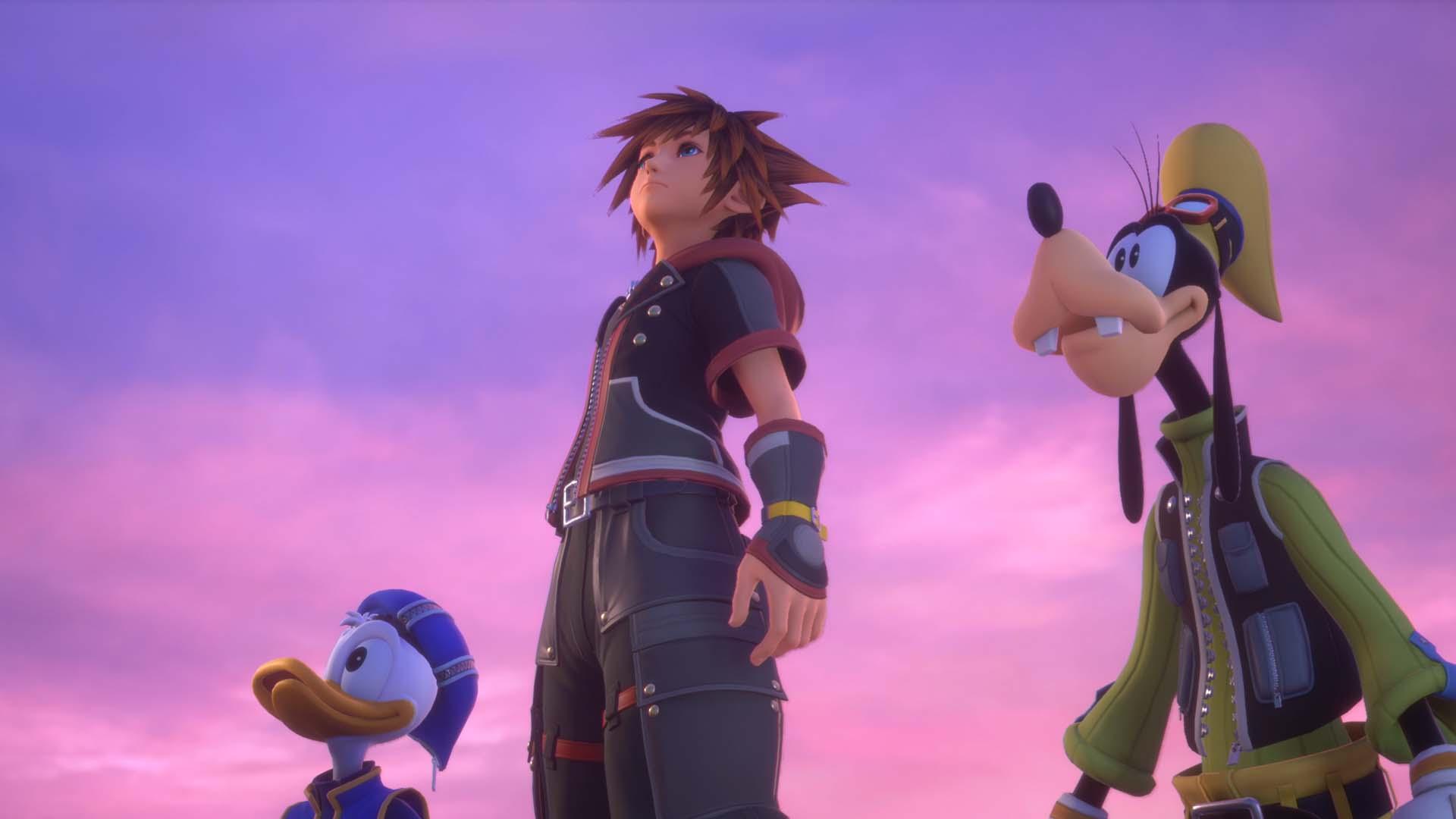"""RESEÑA: """"Kingdom Hearts III"""", la luz y la oscuridad se enfrentan por última vez"""
