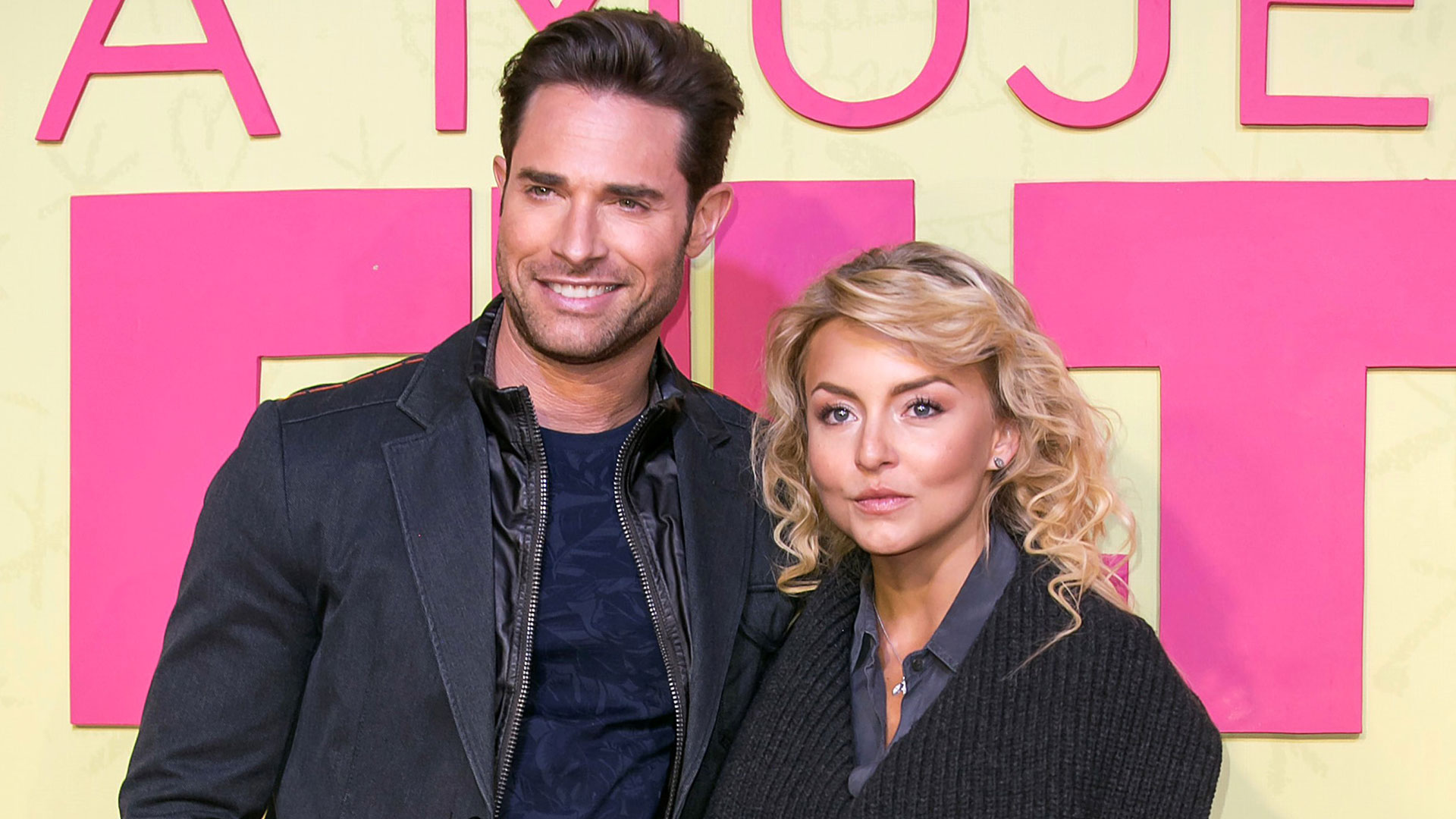 Angelique Boyer angelique boyer revealed how the love for sebastián rulli