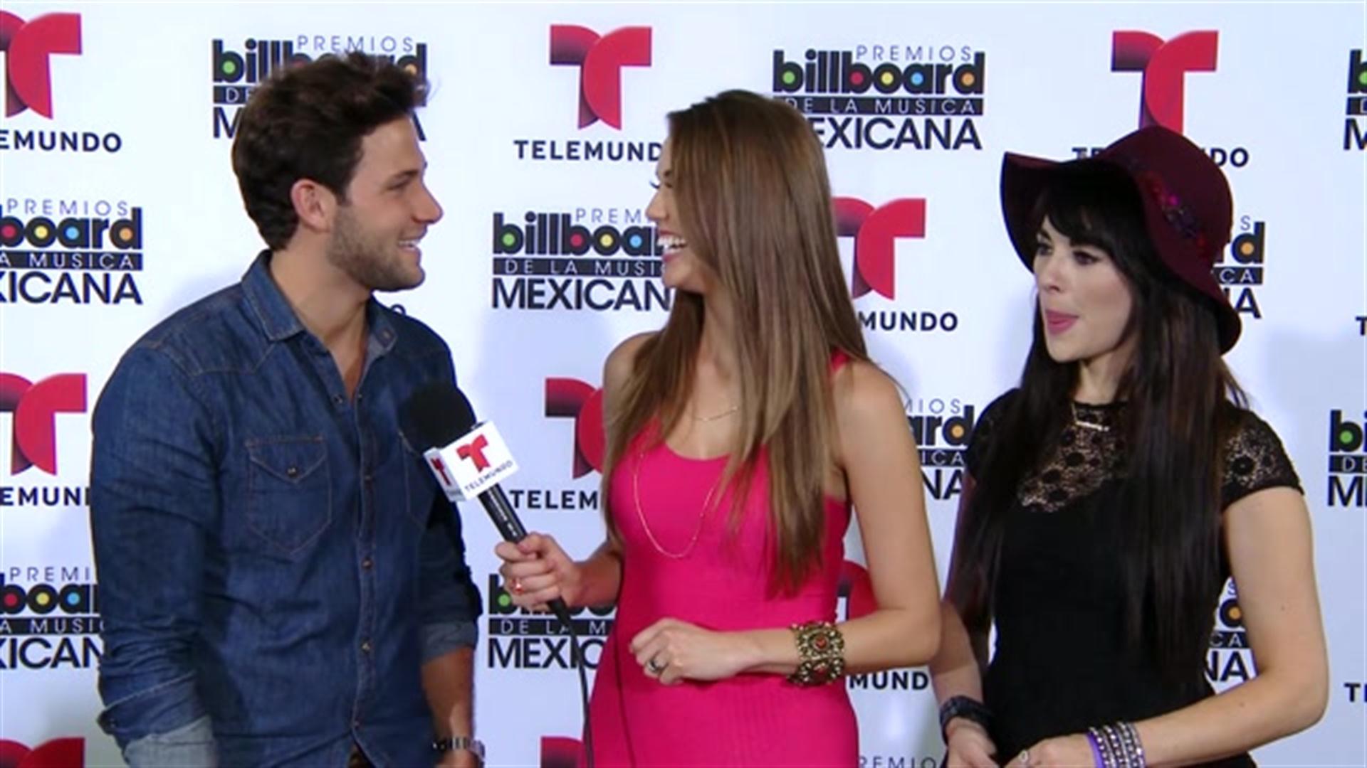 Kimberly Dos Ramos Y Gabriel Coronel