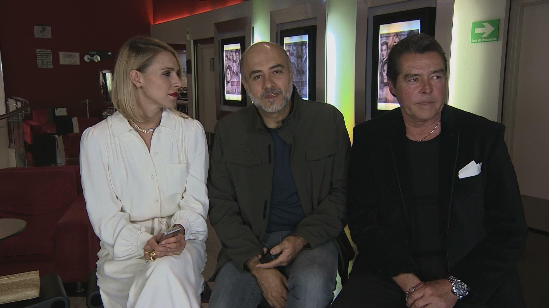 Los Miserables Telemundo Actores