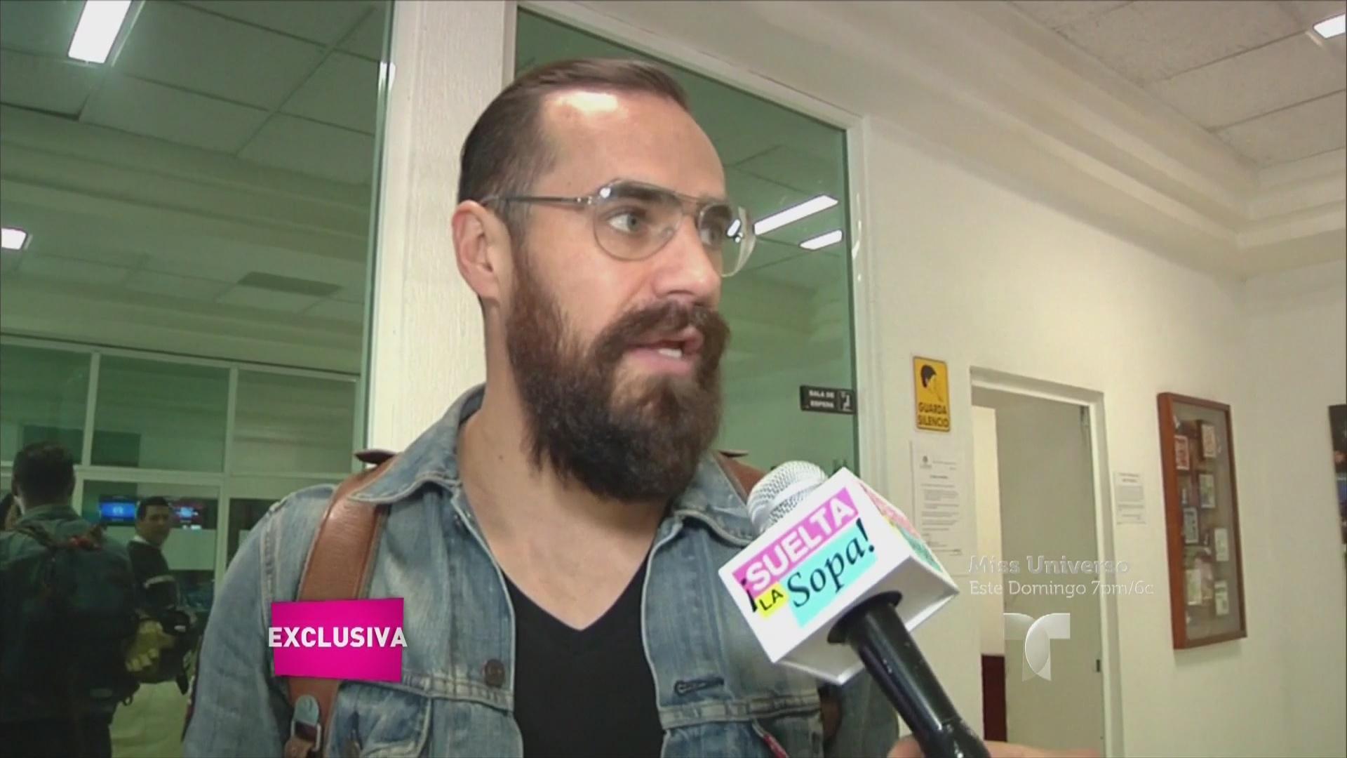Jorge Poza Y Mayrin Villanueva | newhairstylesformen2014.com