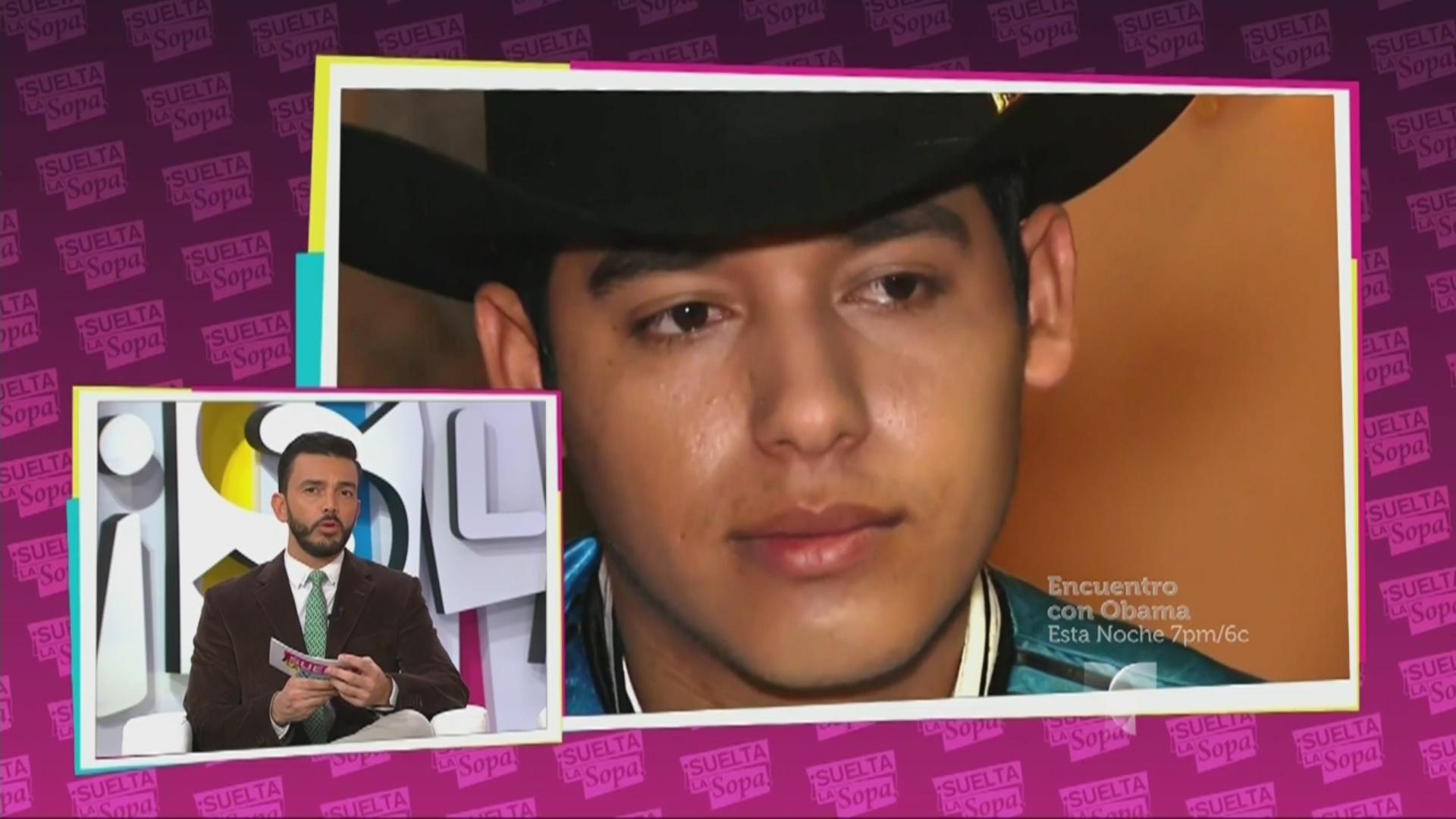 El cantante Ariel Camacho muri243 en un accidente  : 1502252849526ElcantanteArielCamachomurioenunaccide from www.telemundo.com size 1920 x 1080 jpeg 347kB