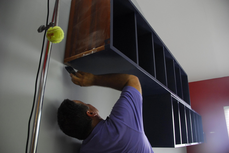 Jos P Rez Transforma Los Viejos Muebles De Oficina A Muebles M S  # Sos Muebles De Oficina