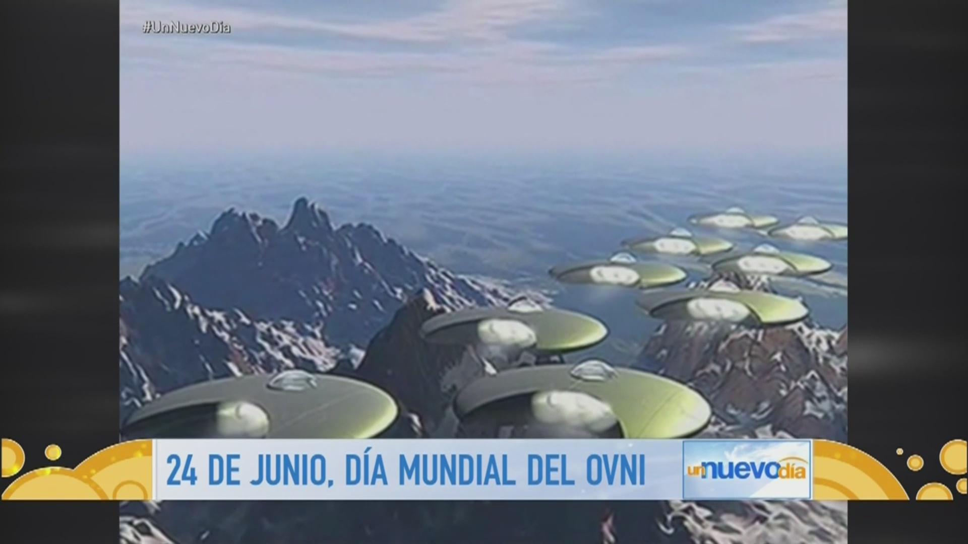 Resultado de imagen para 24 de junio DIA MUNDIAL DEL OVNI