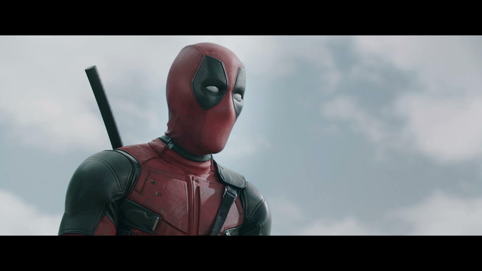Ver Deadpool (2016) Online Película Completa Latino Español en HD