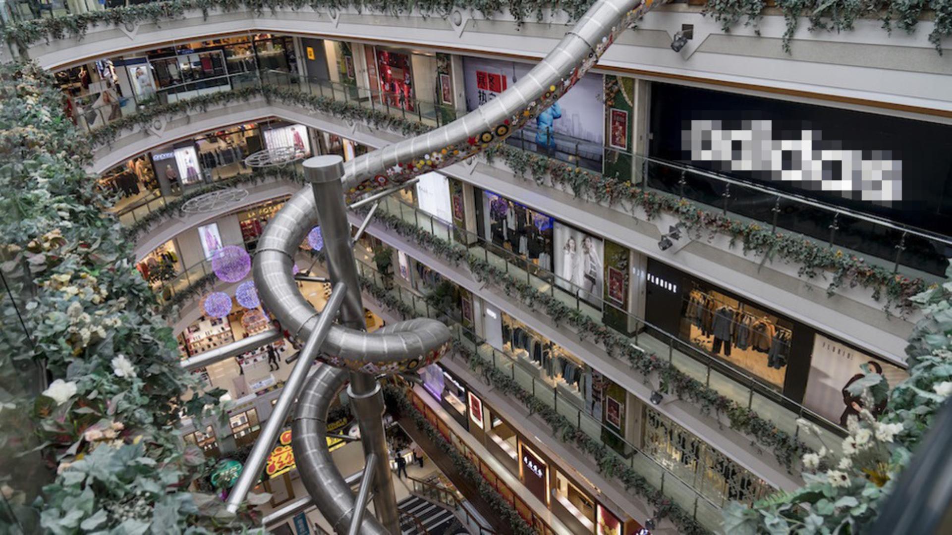 el tobogn ms alto del mundo atrae tantos visitantes cmo video telemundo