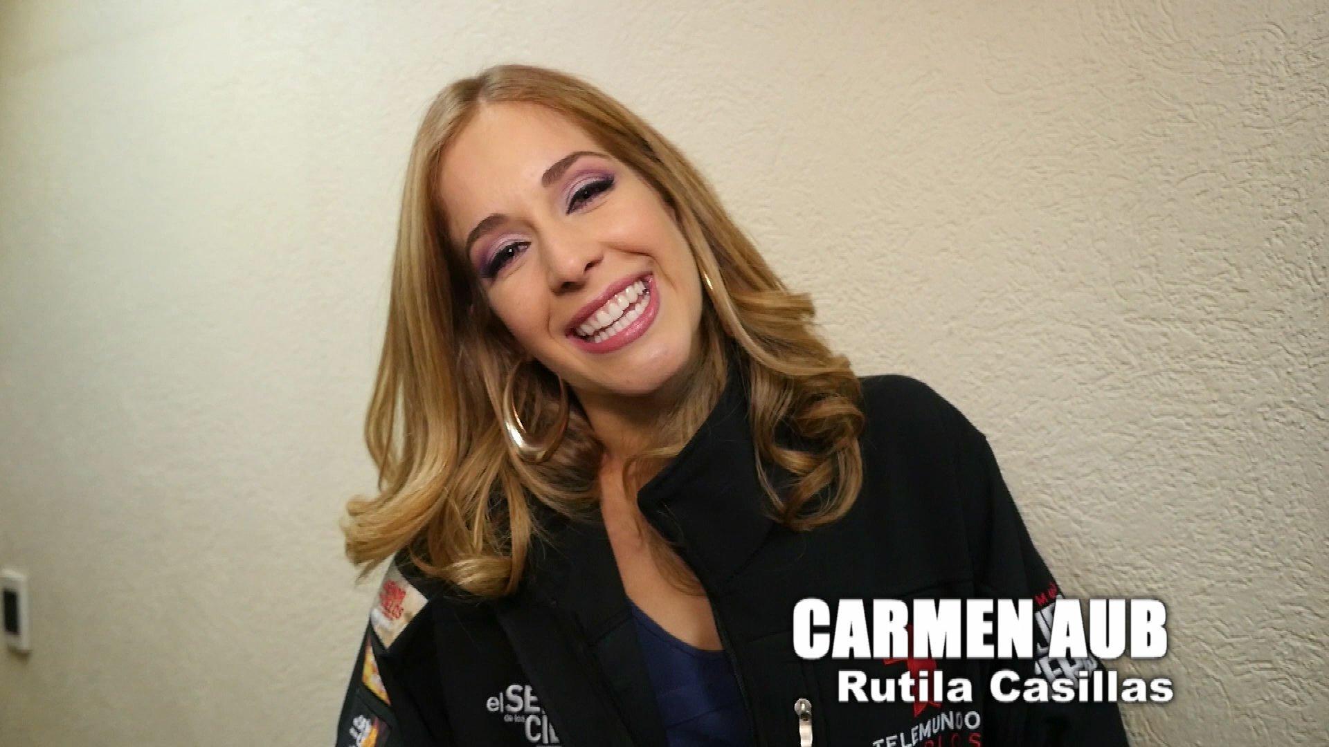 Carmen aub dating list