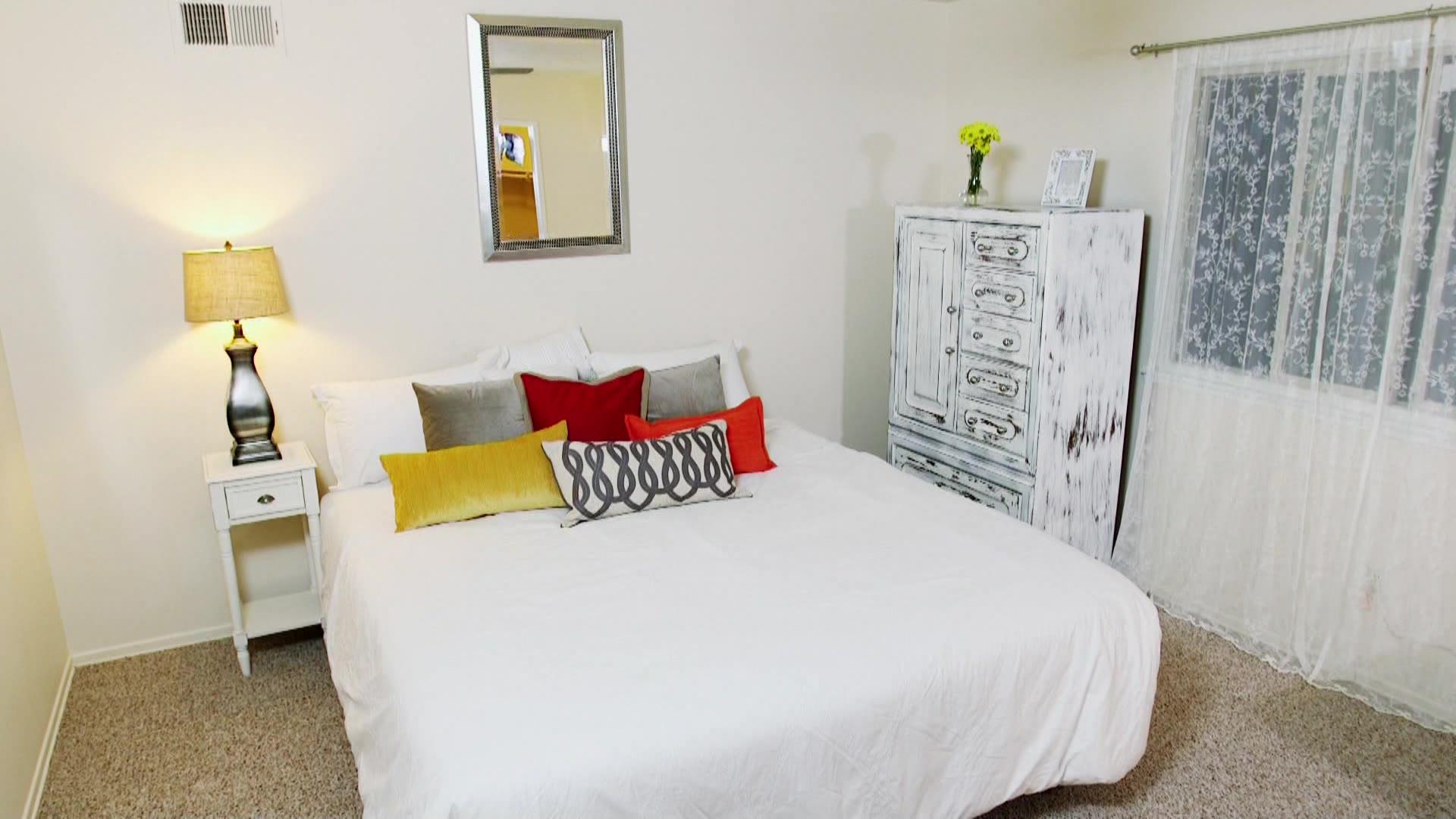 Sos Salva Mi Casa Cambia El Color De Unos Muebles Para Darle Un  # Sos Muebles De Oficina