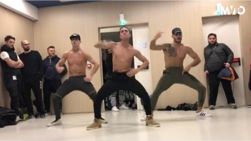 Tres Sexis Cubanos Encienden Las Redes Bailando Al Ritmo De