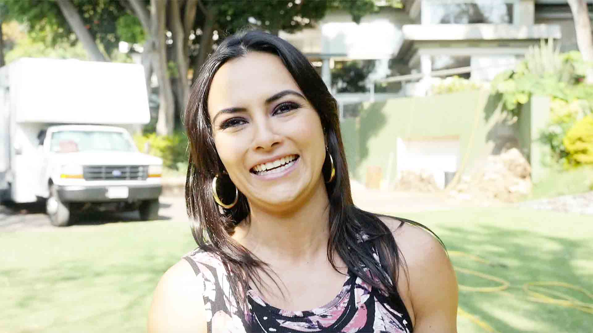 Captura de Regina y sus hijos en El Chema (VIDEO)   Telemundo