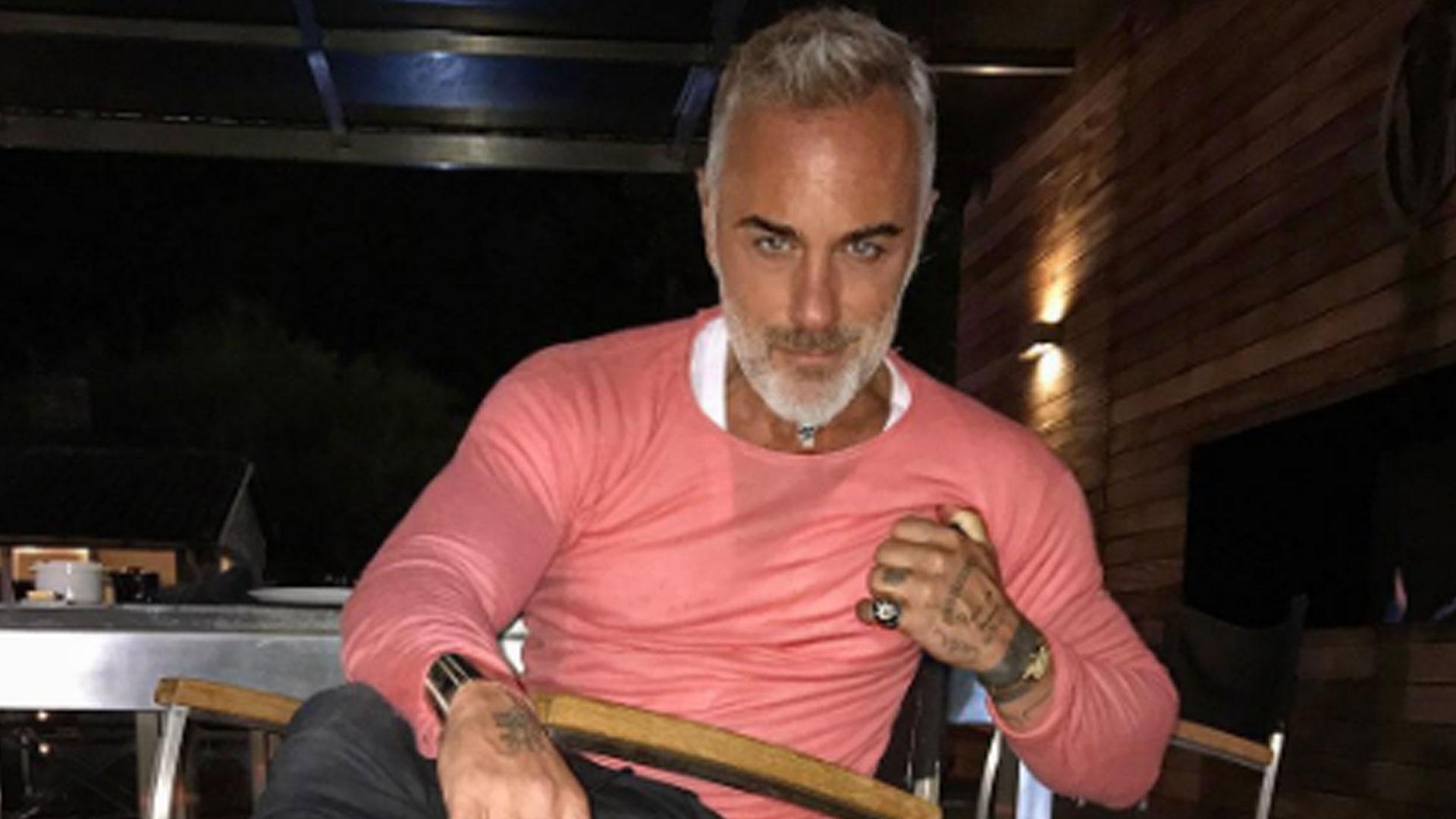 Los amigos y novia de Gianluca Vacchi desaparecieron, ¿el italiano ...