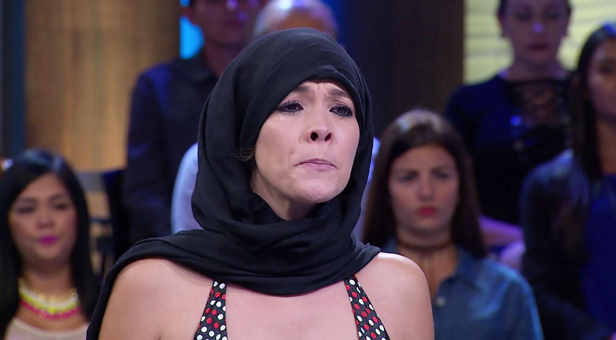 Porno a la musulmana Caso Cerrado (VIDEO) | Telemundo