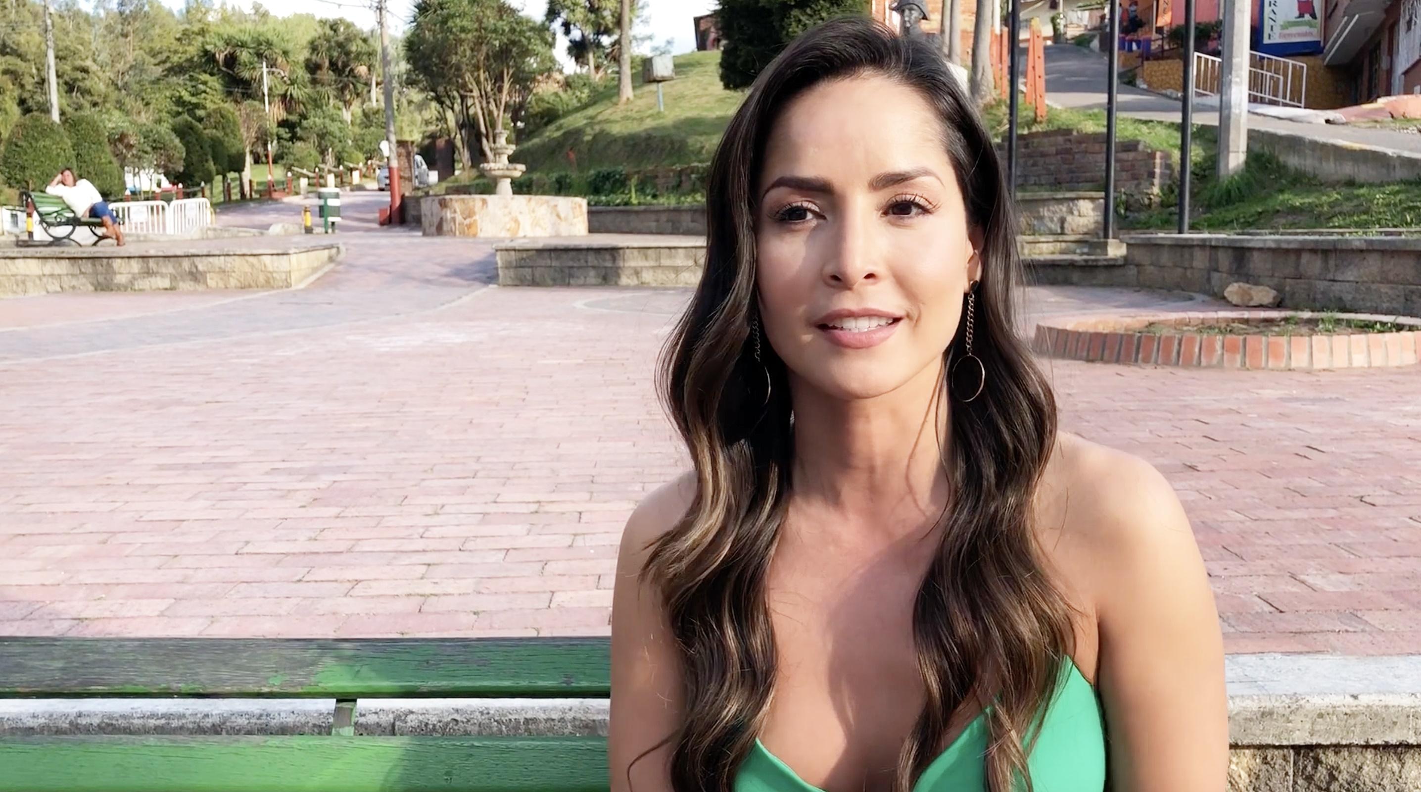 Carmen Villalobos Al Desnudo En Sin Senos Sí Hay Paraíso 3 Video