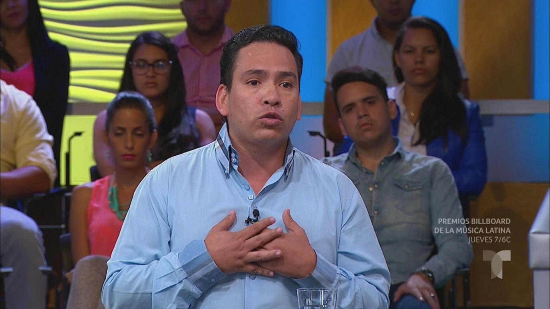 Vientre de alquiler Caso Cerrado (VIDEO) | Telemundo