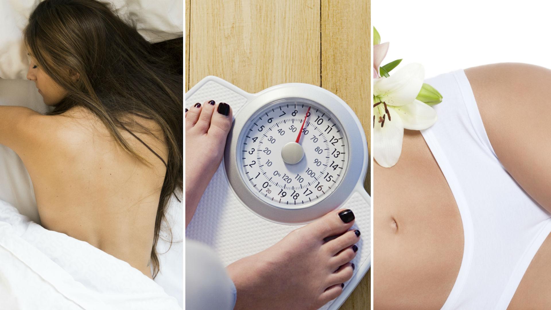 538a17d3b3 5 beneficios de dormir desnuda según la ciencia