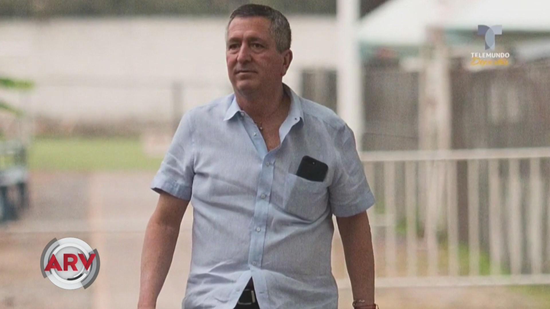 Muere el propietario de las Chivas de Guadalajara, Jorge Vergara - Telemundo