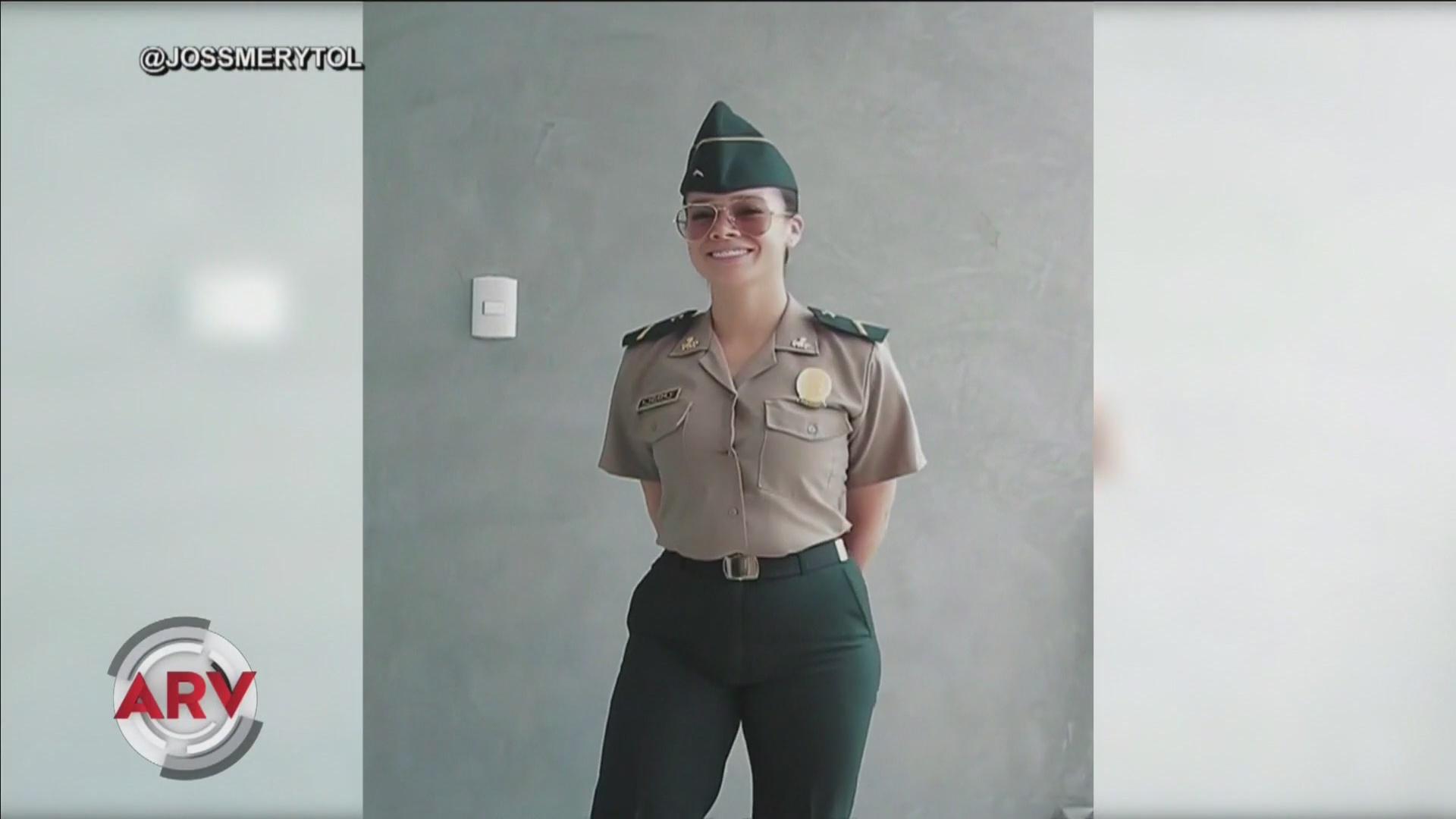 Mujer Policia En Proceso Disciplinario Por Baile Sexy Publicado En Internet Porque ser mujer y madre signifique el derecho a decidir. baile sexy publicado en internet