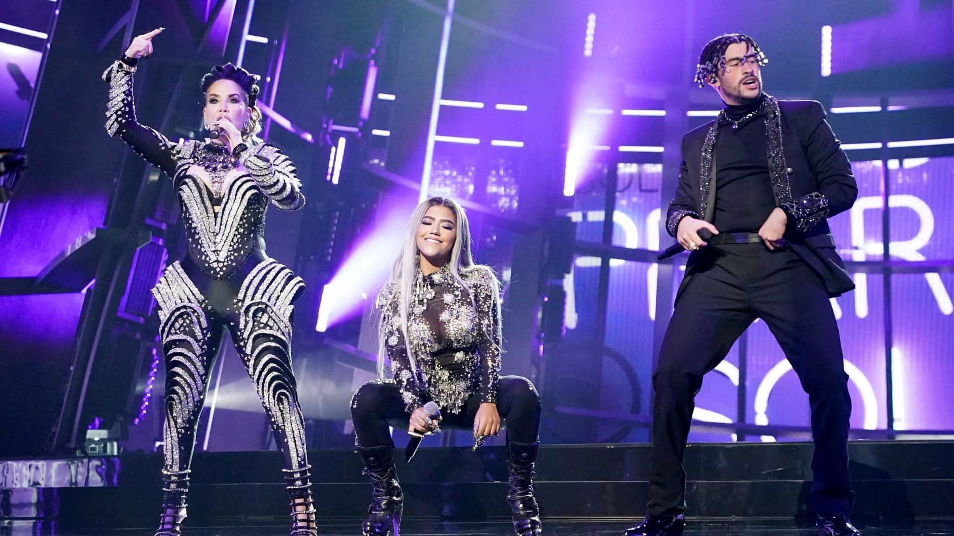 2020 Billboard Music Awards Winners Bad Bunny Post Malone Billie Eilish And More