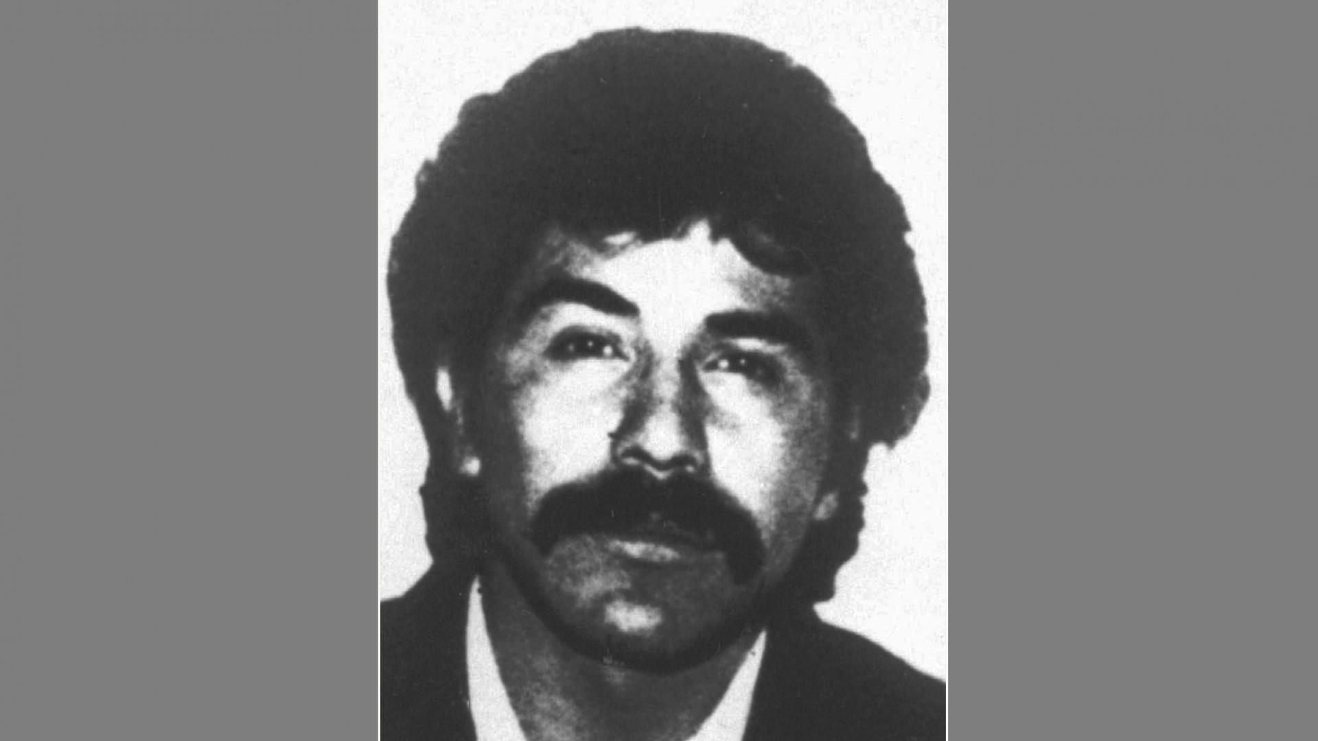 El Capo Mexicano Rafael Caro Quintero Lidera La Lista De Criminales Buscados Por La Dea Telemundo