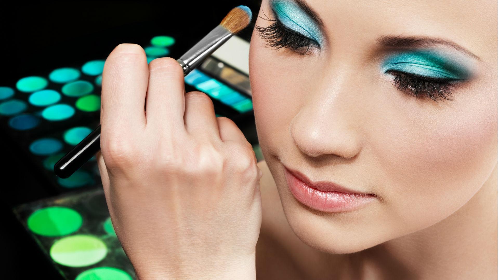 El mercado cosmético