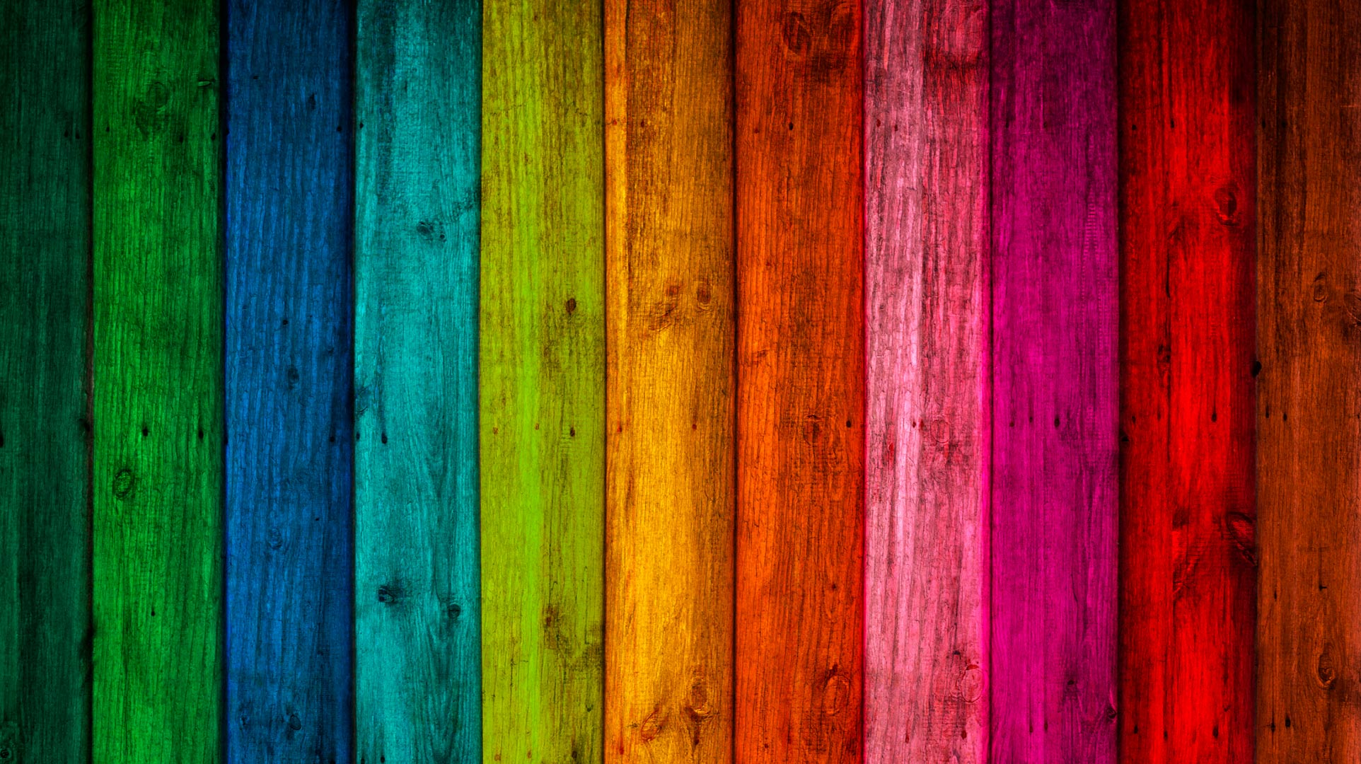 El azul es el m s popular y 13 curiosidades sobre los - Pintura para madera colores ...